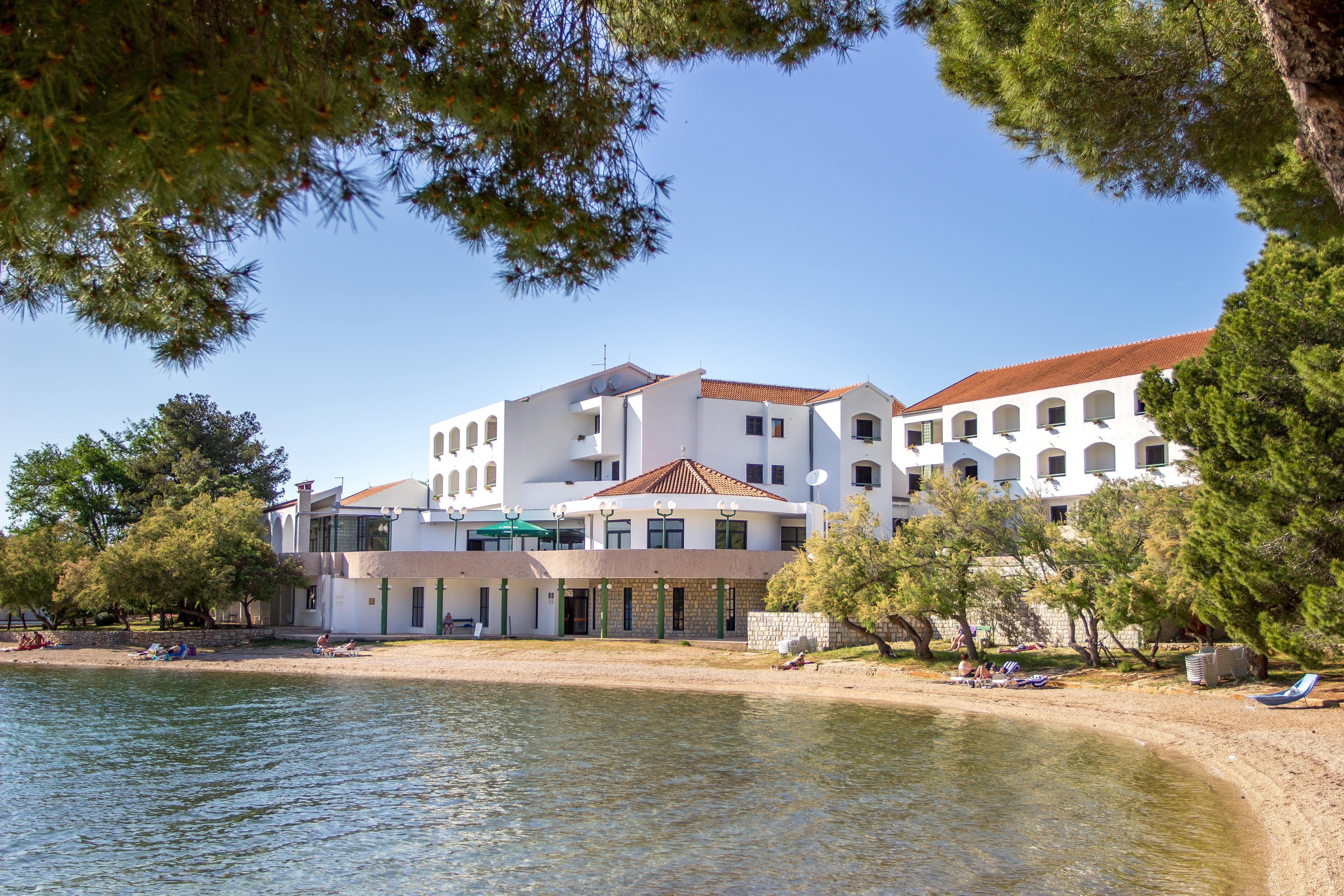 Hotel Miran Pirovac 1