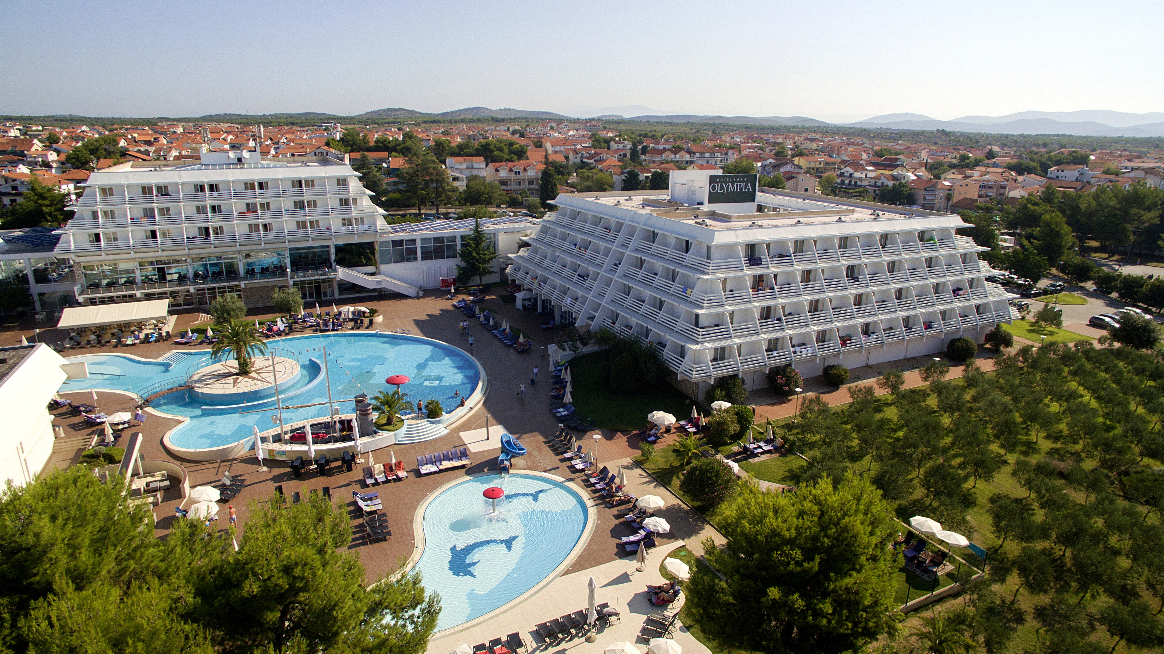 Hotel Olympia Vodice 24