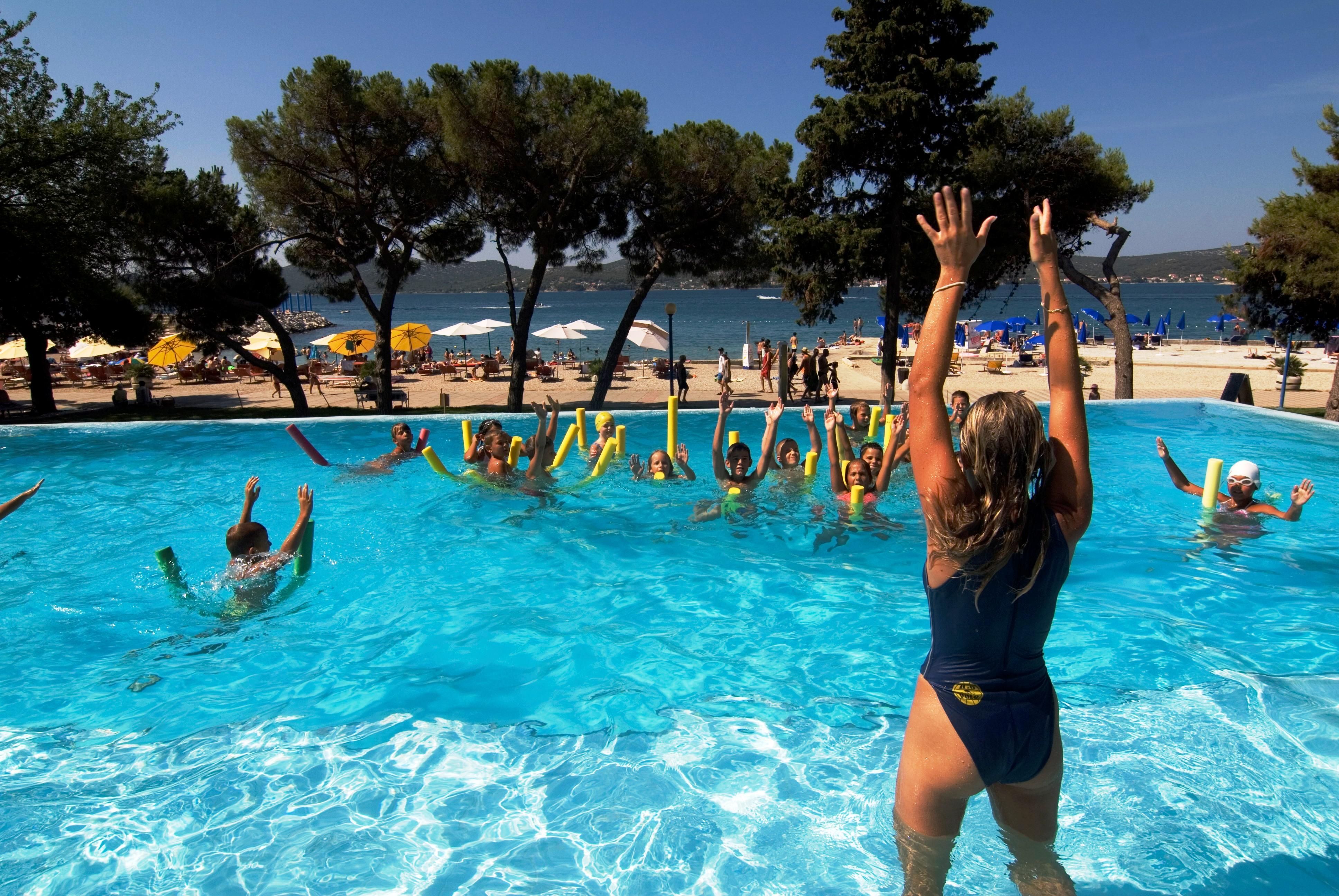 Hotel Adriatic Biograd 22