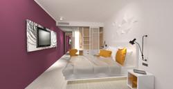 Pharos Hvar Bayhill Hotel 5