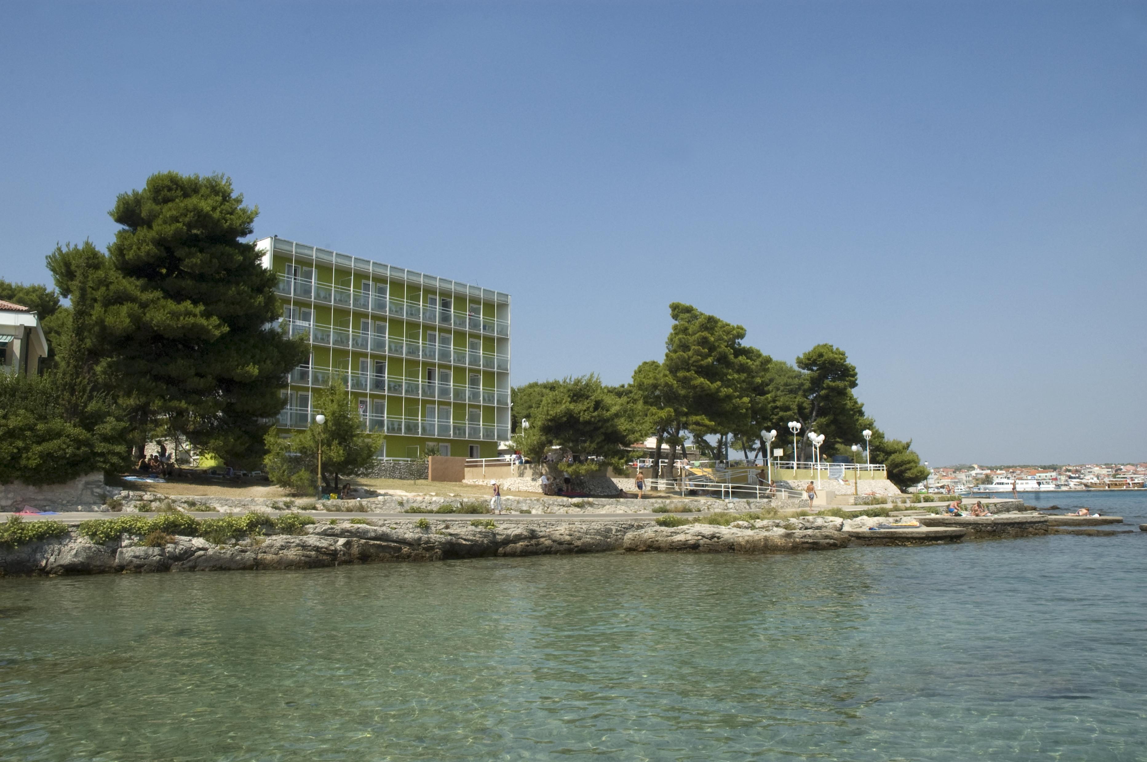 Hotel Punta & Villa Arausa Vodice 13