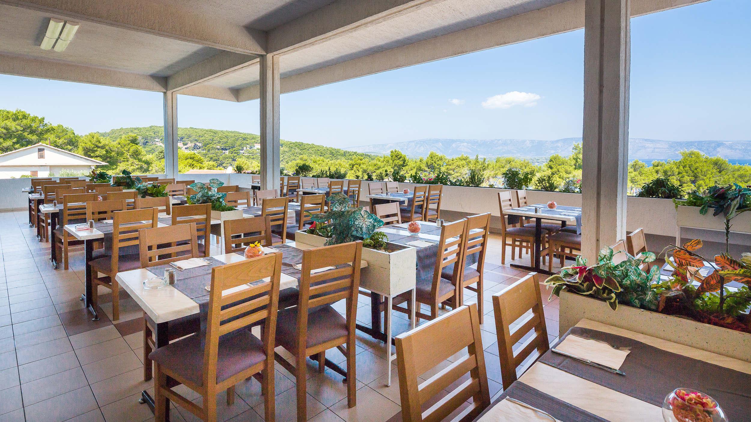 Adriatiq hotel Hvar 12