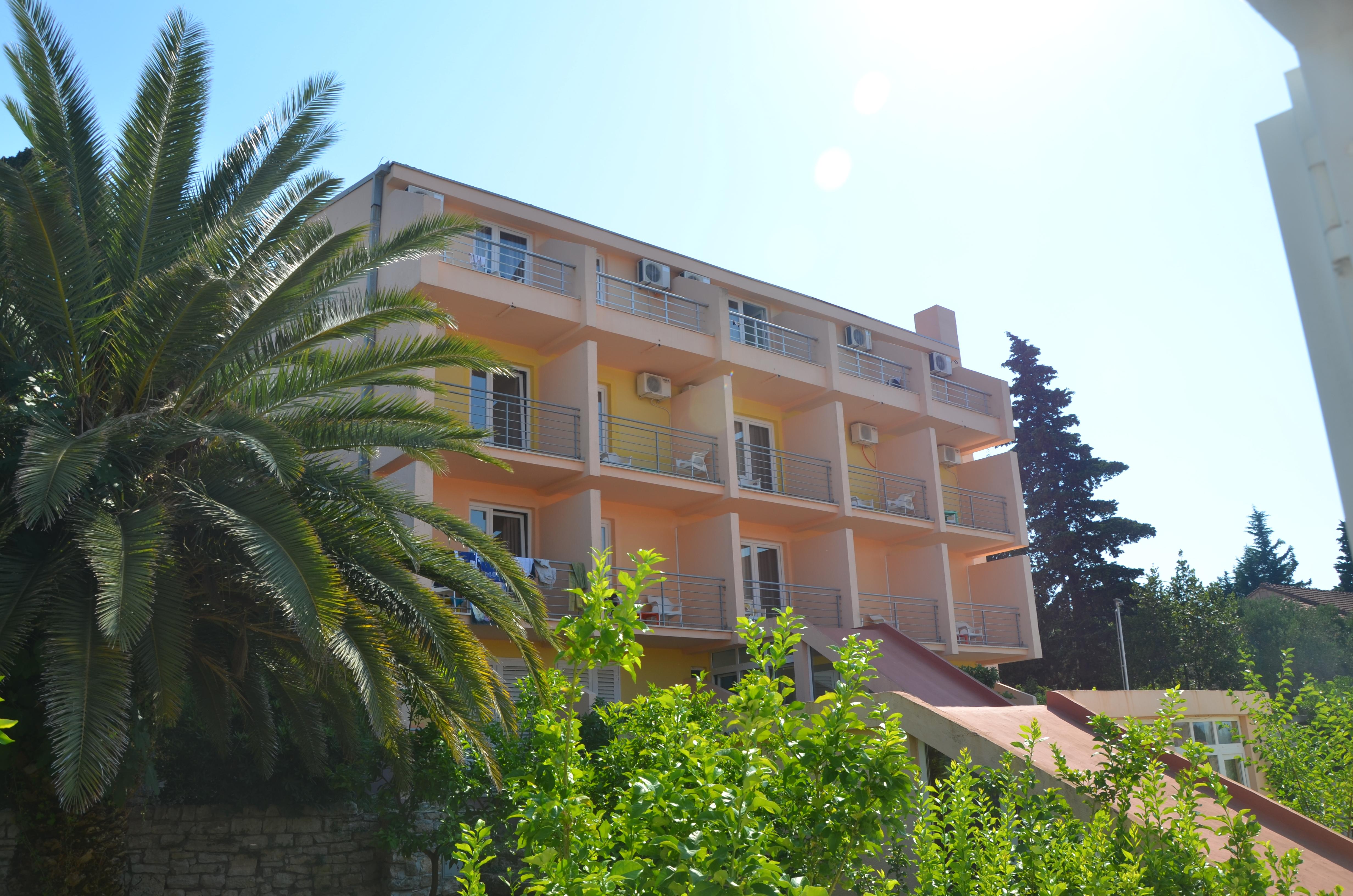 Hotel Borik Lumbarda 5