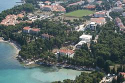ACCOMMODATION IN CROATIA - Tourist settlement Velaris Supetar island of Brac (8)