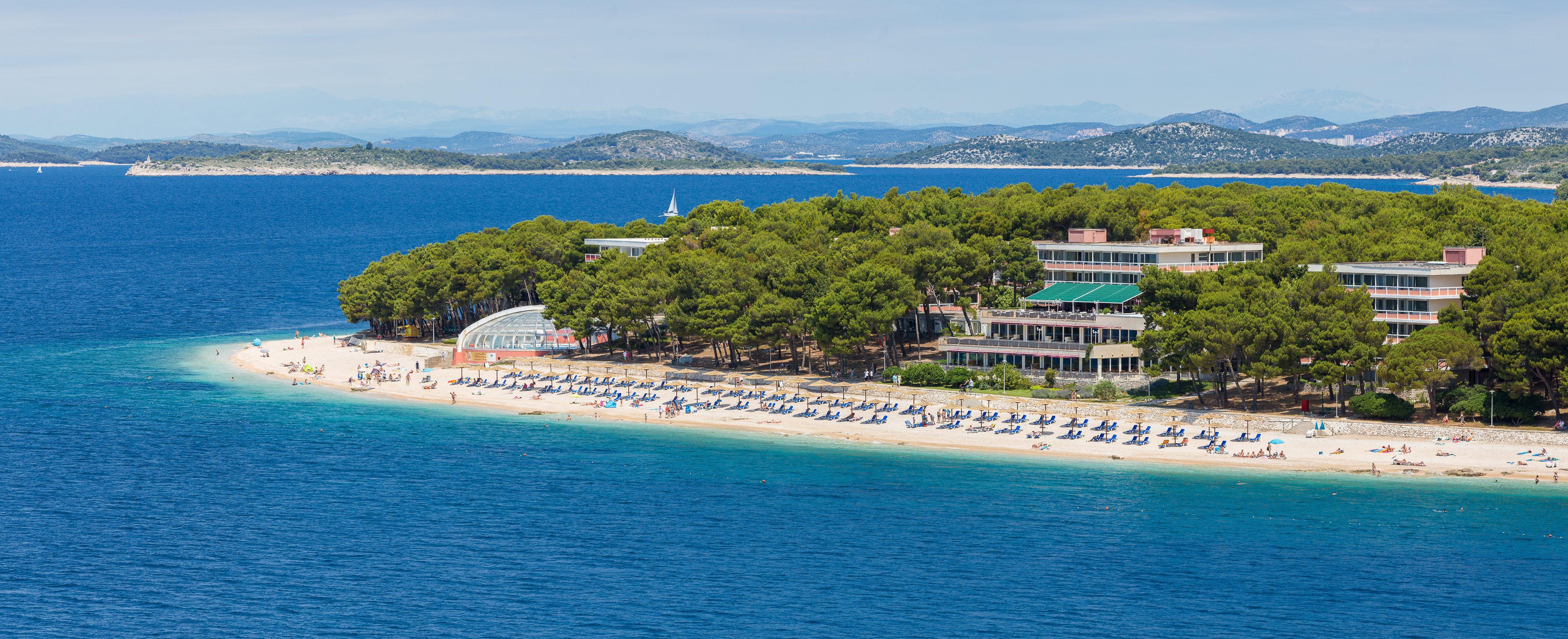 Hotel Adriatiq Zora***