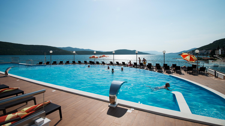 Hotel Sunce, Neum 2