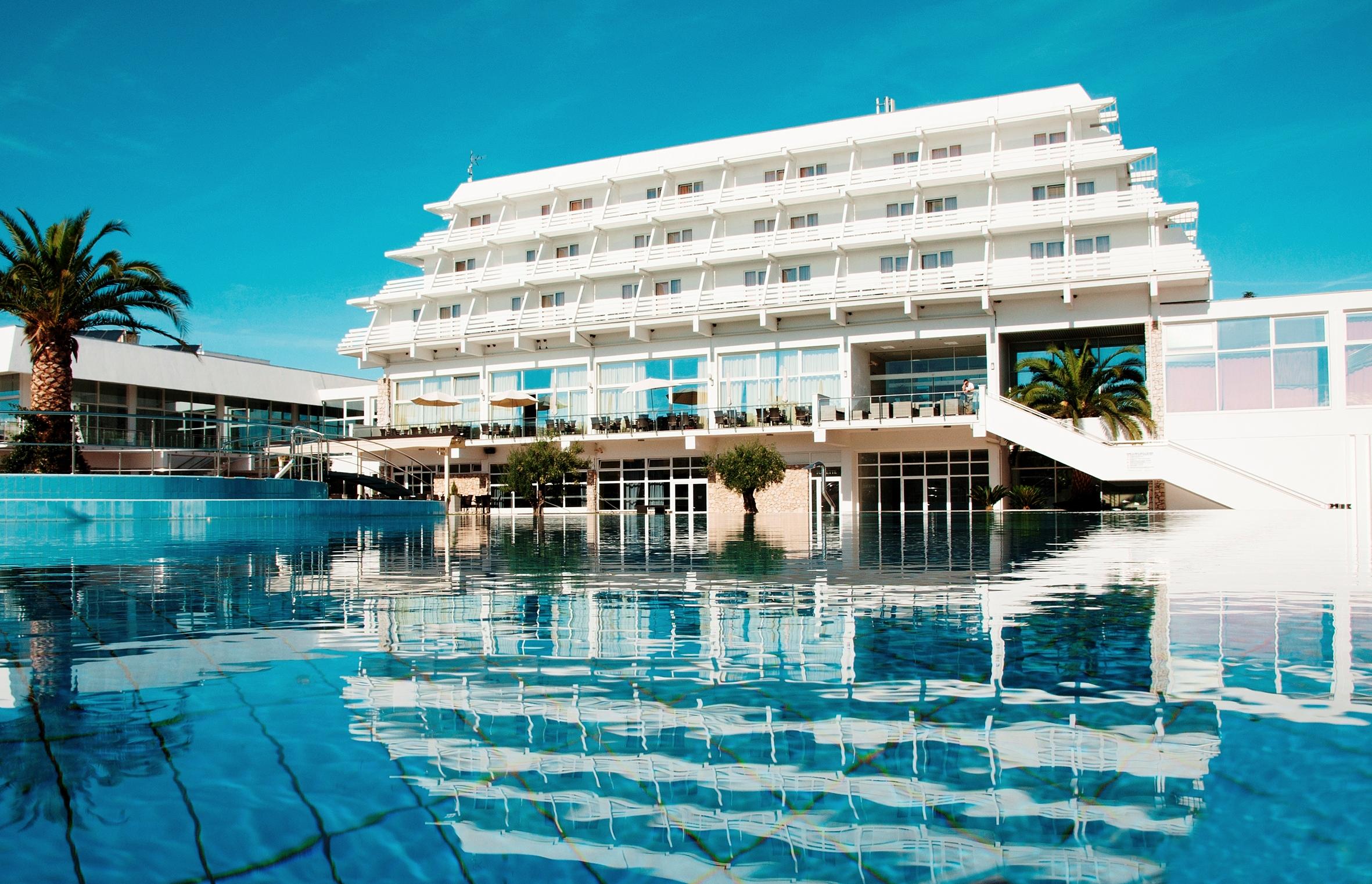 Hotel Olympia Vodice 1