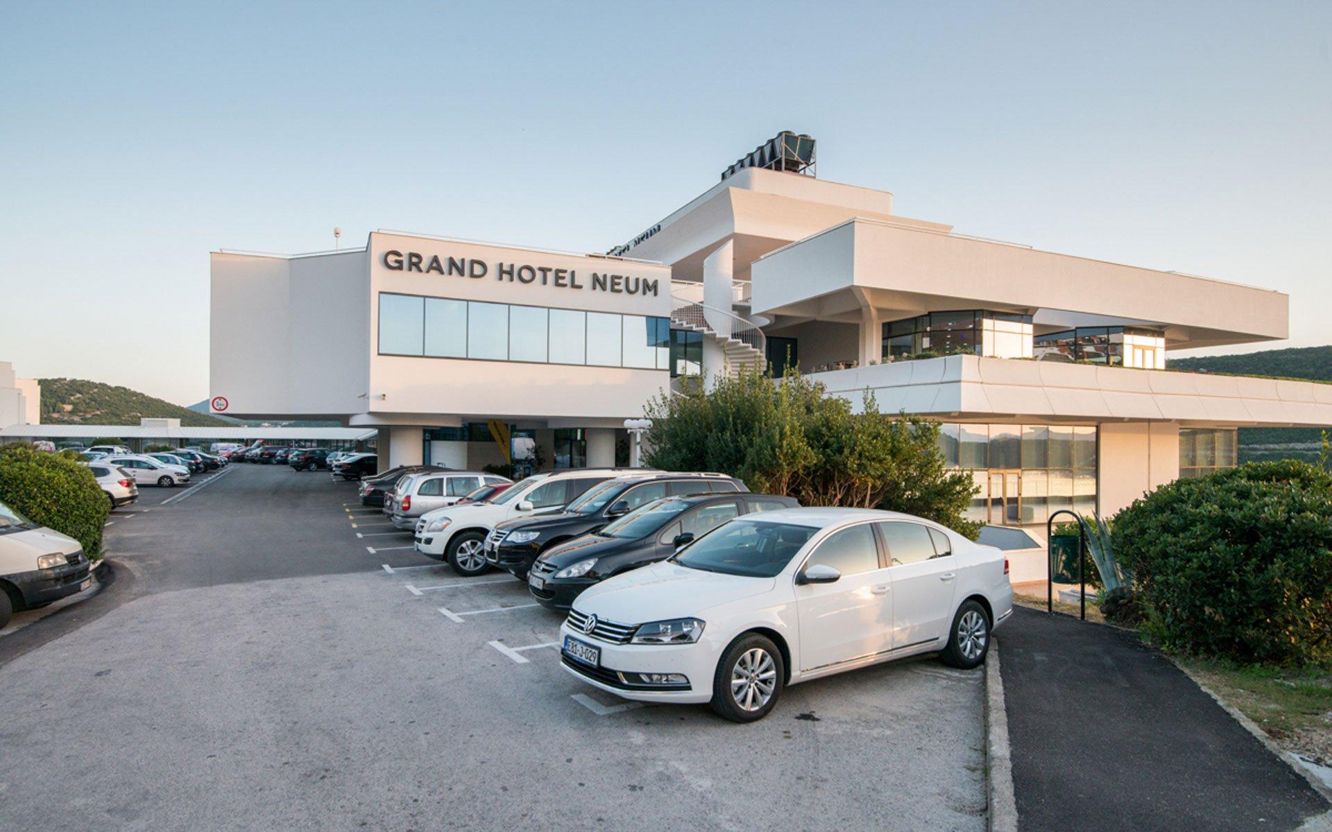 Grand Hotel Neum 24