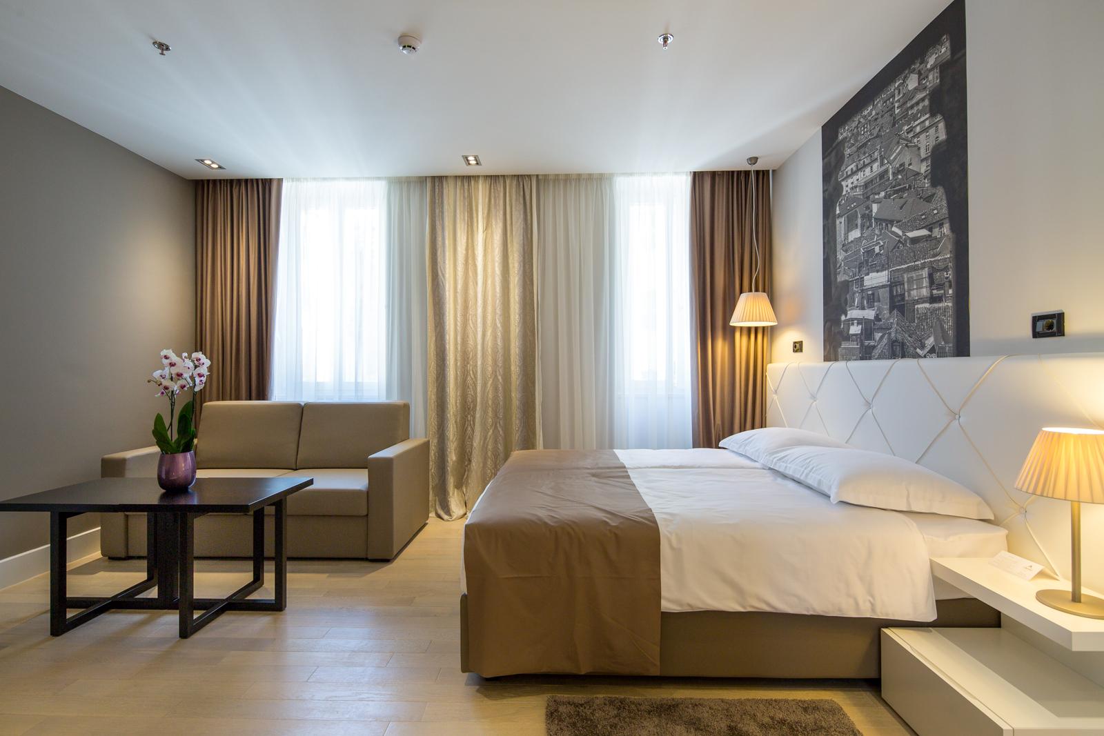 Hotel Cornaro, Split 25