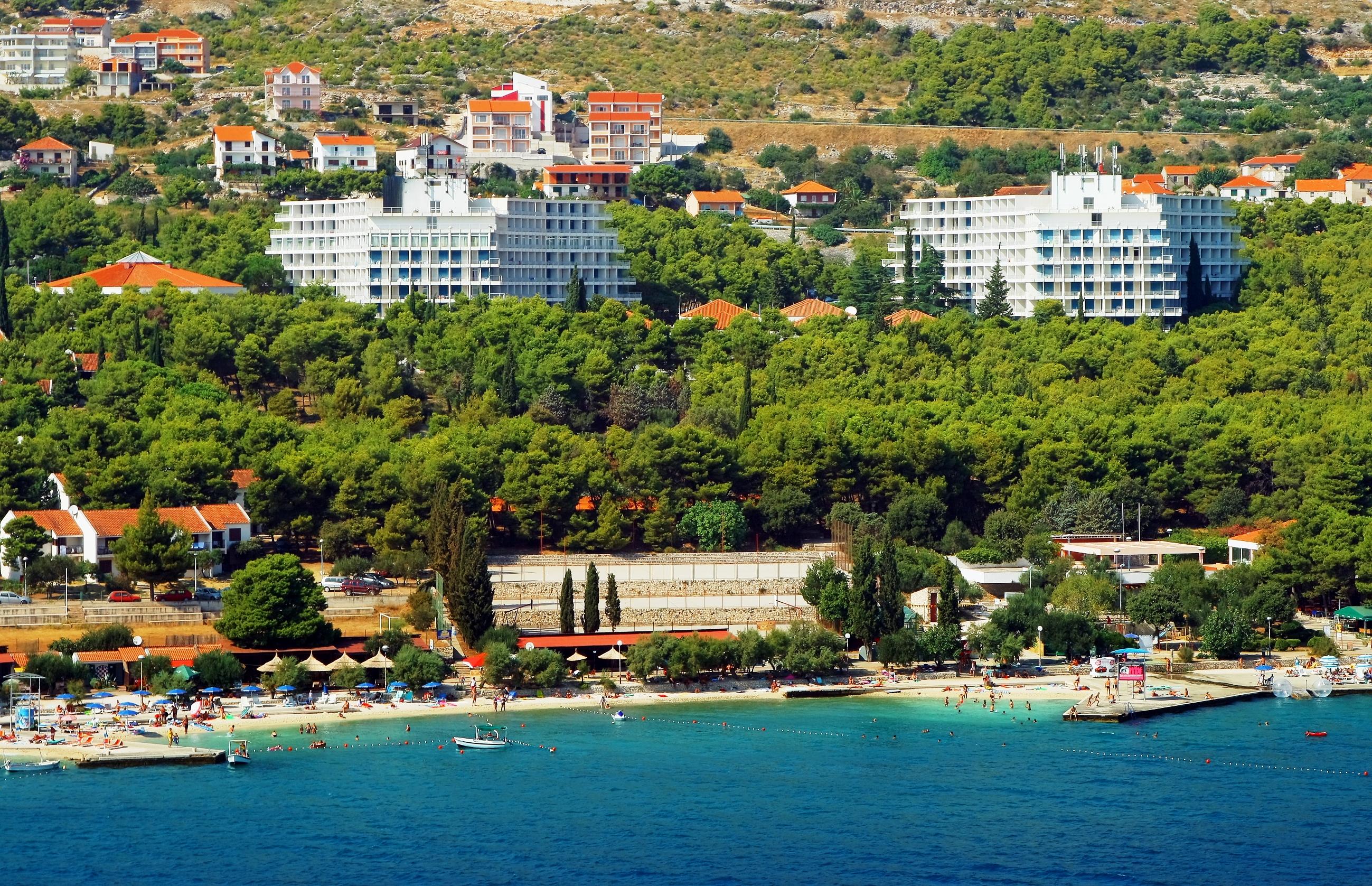 Hotel Medena 1