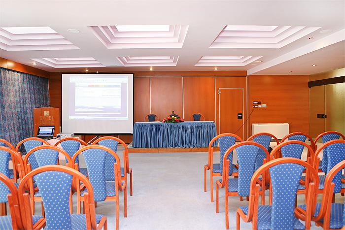Hotel Kolovare - Zadar 9.jpg