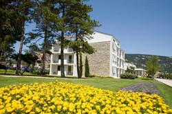Adria Bike Hotel Zvonimir 3