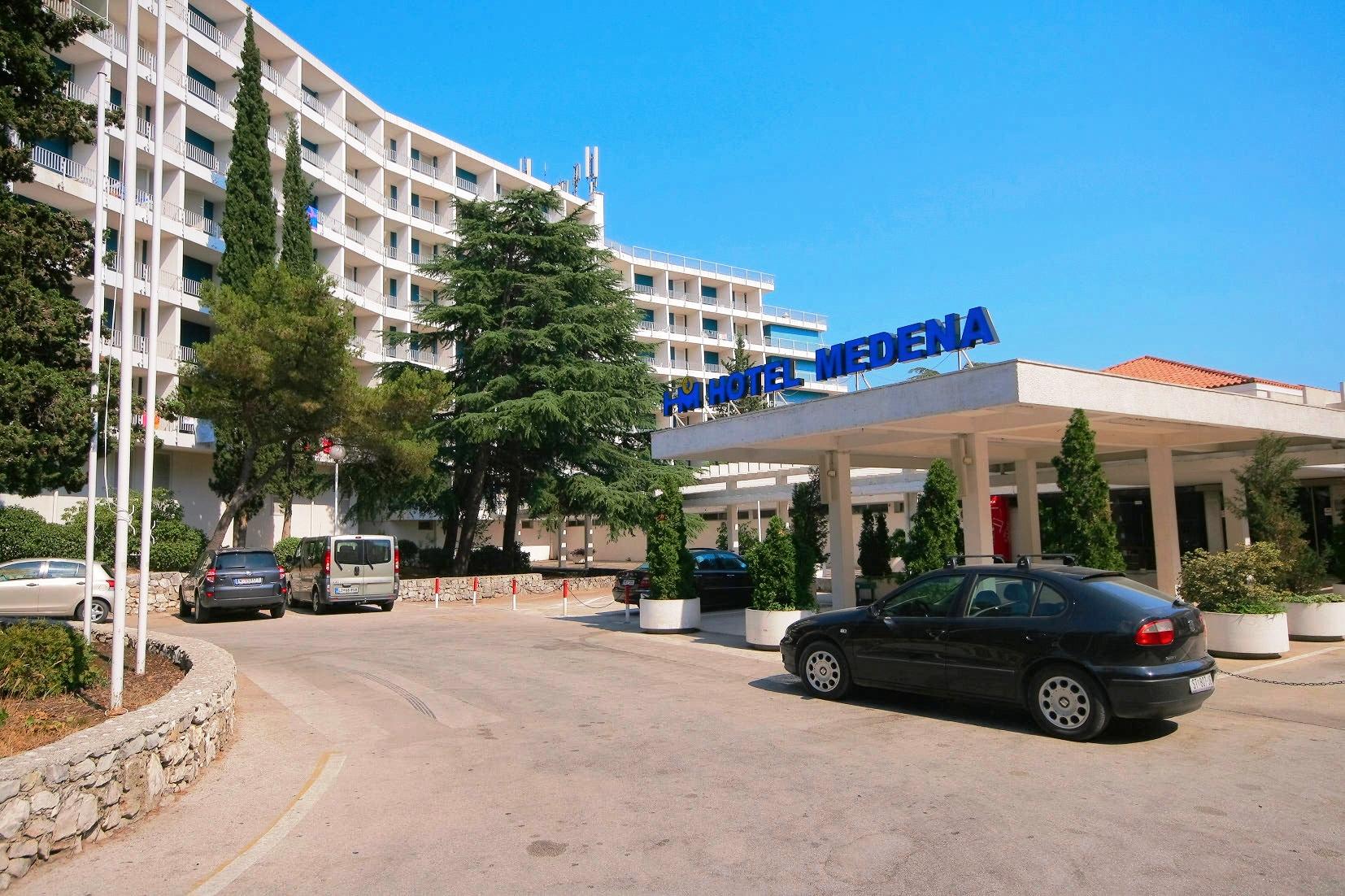 Hotel Medena 9