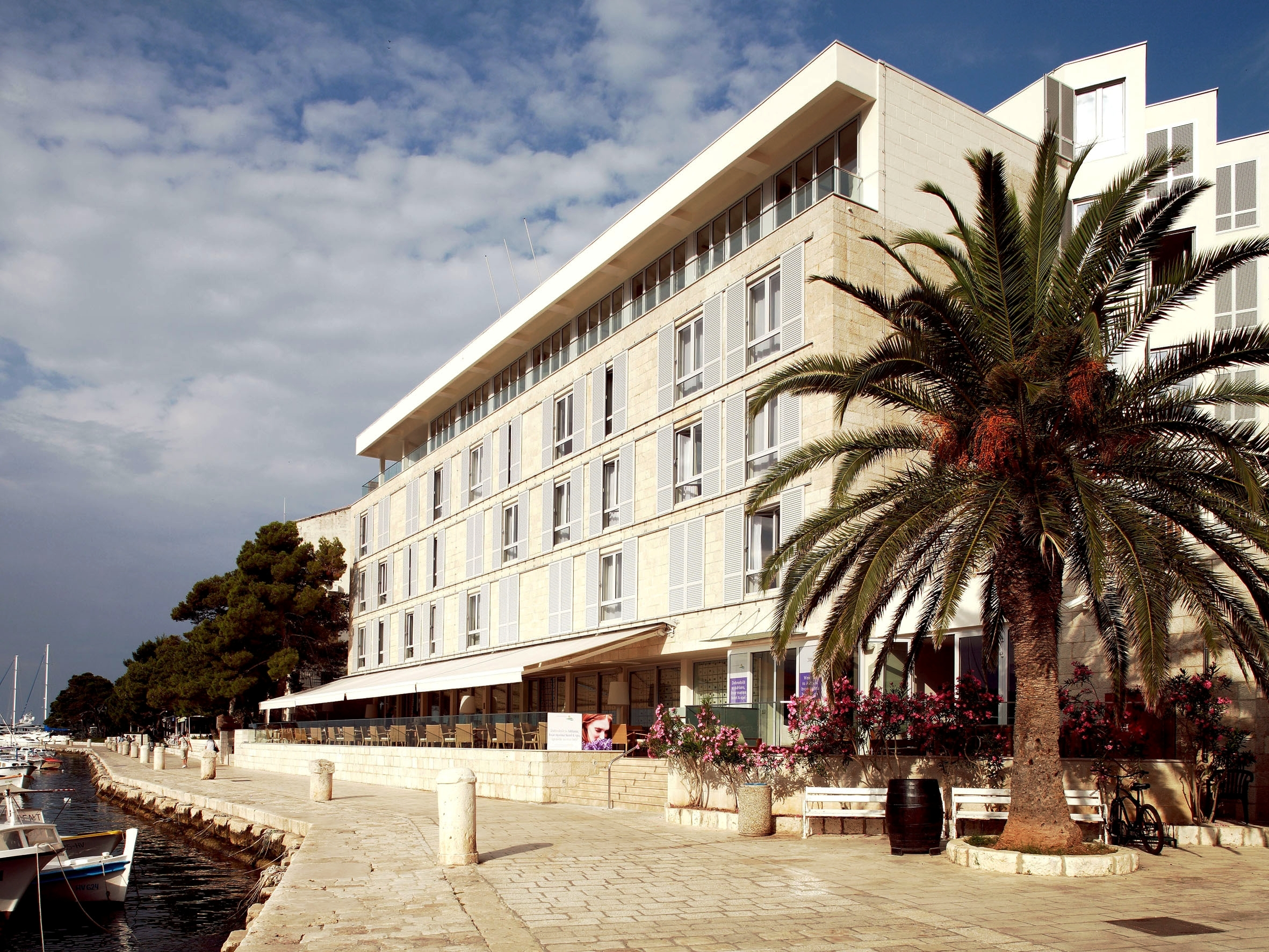 Adriana Hvar  Spa Hotel 6