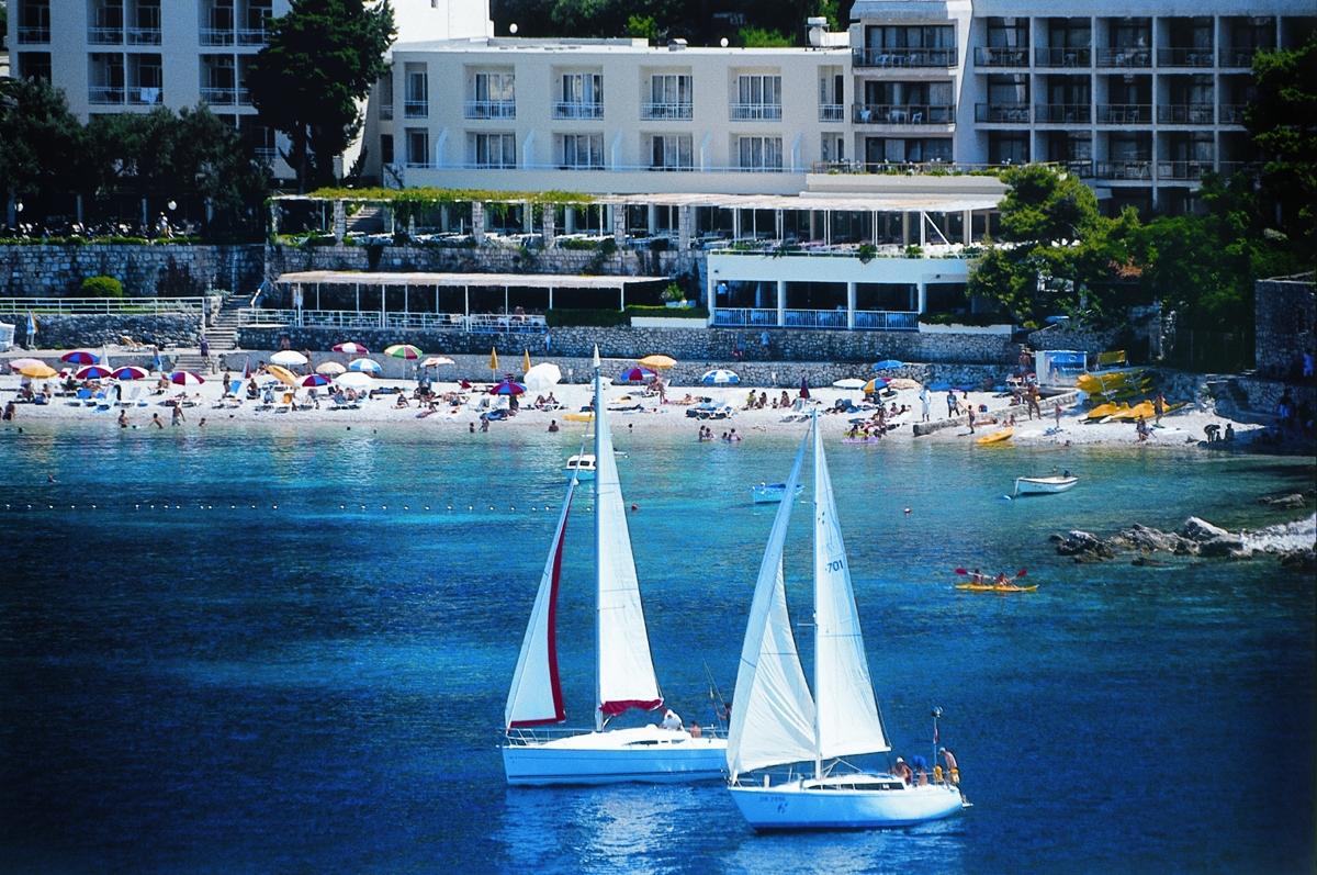 Hotel Vis, Dubrovnik 1