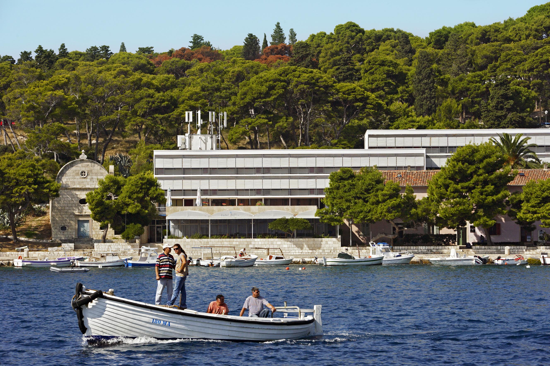 Delfin Hvar Hotel 1