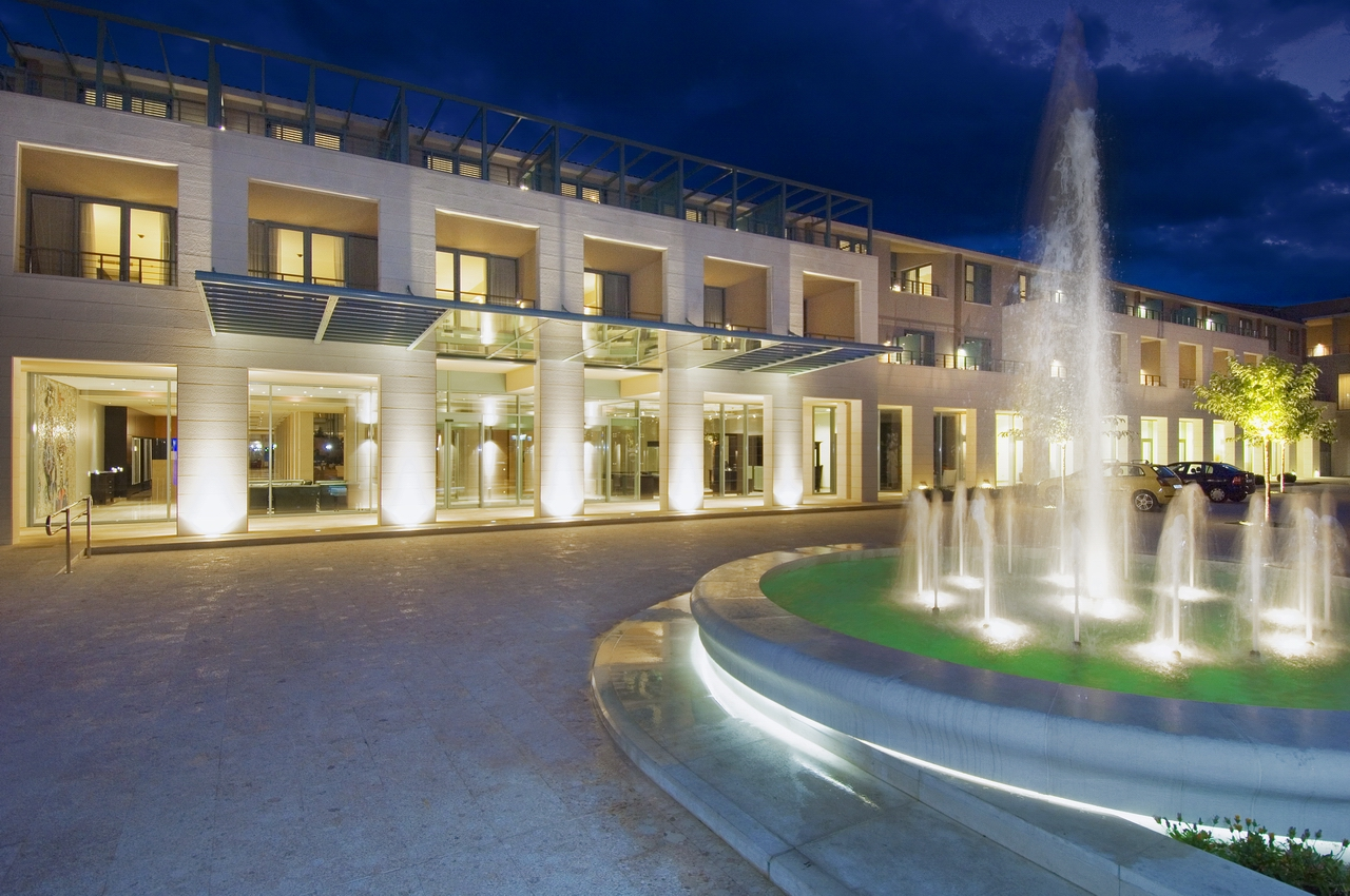 Admiral Grand Hotel 30