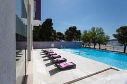 Hotel Adriatic Biograd 26