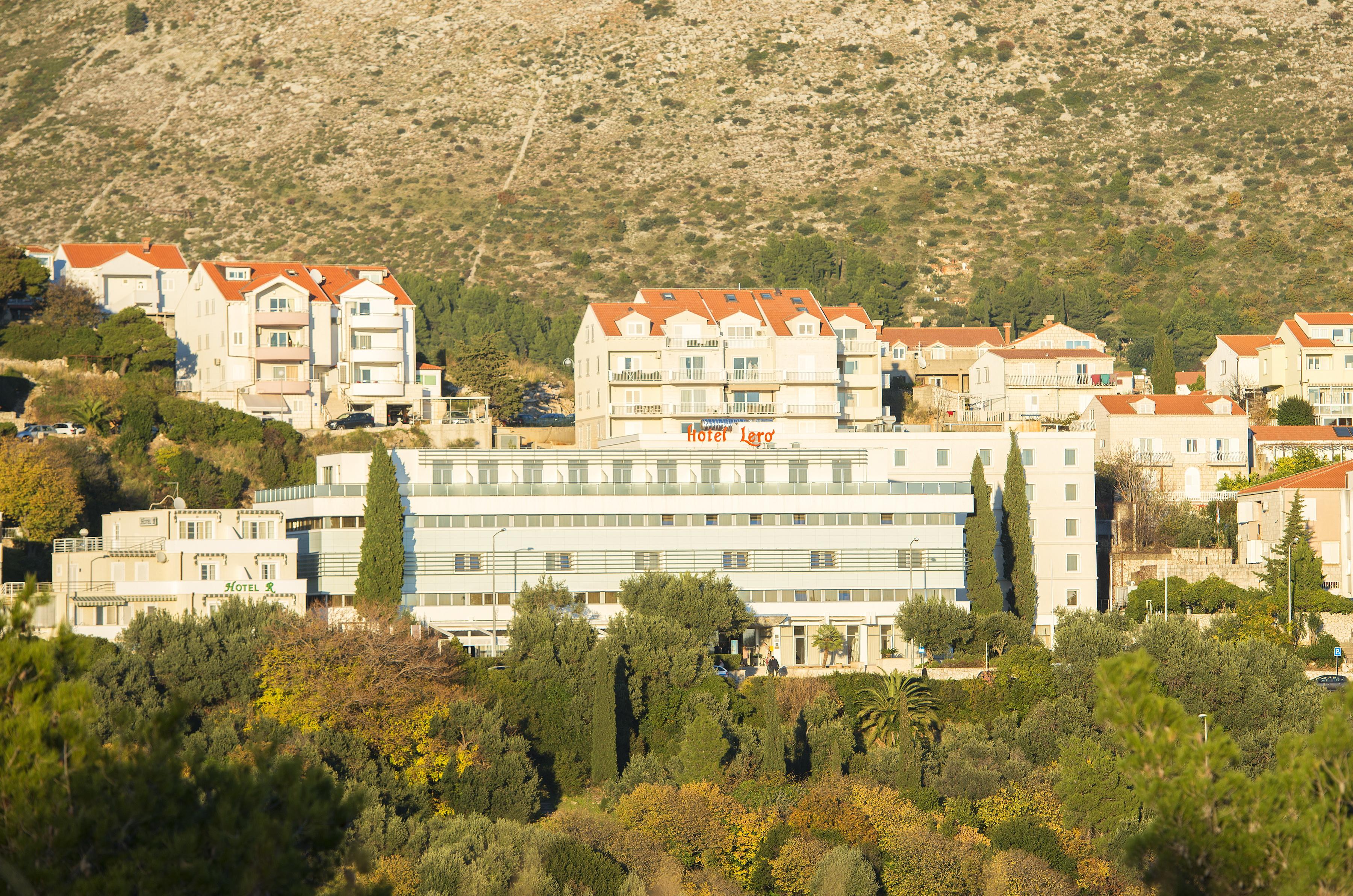 Hotel Lero, Dubrovnik  4