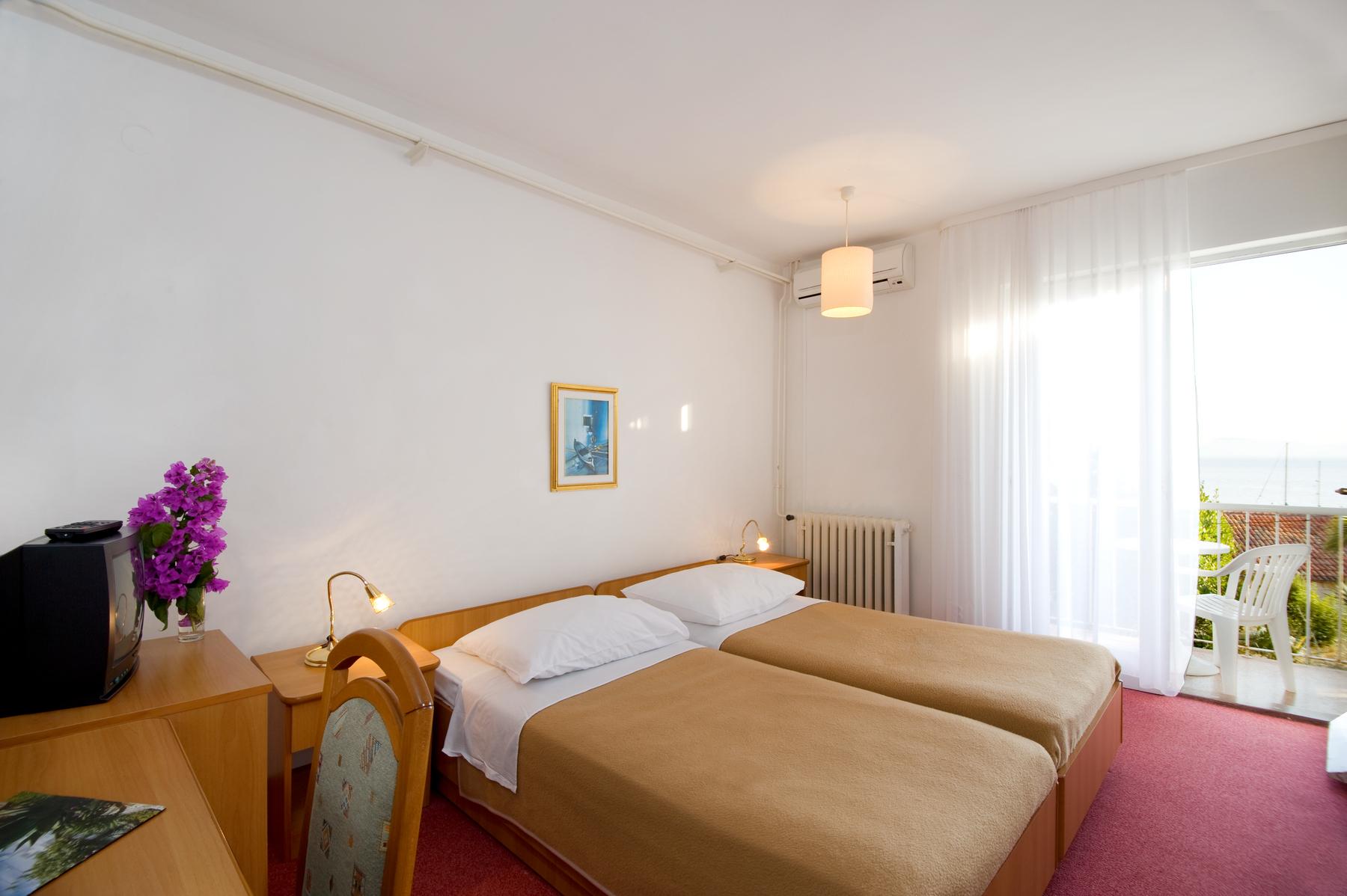 Hotel Biševo Komiža 4