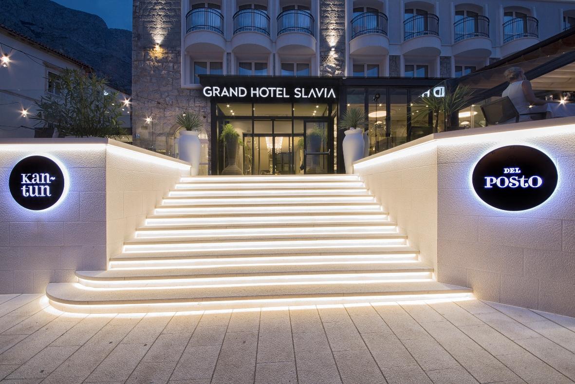 Grand hotel Slavia 7