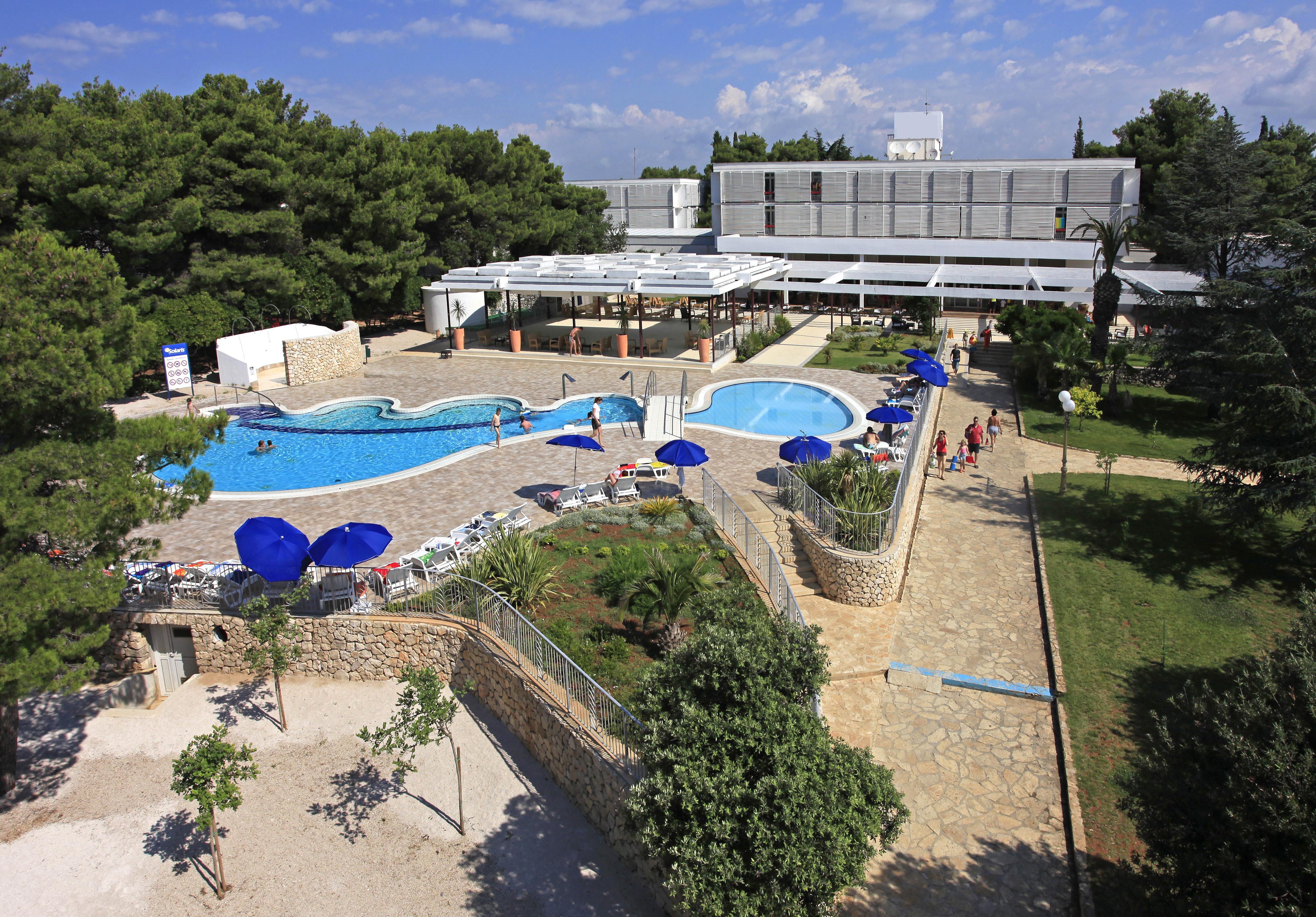 Solaris Beach Resort Hotel Jure ****