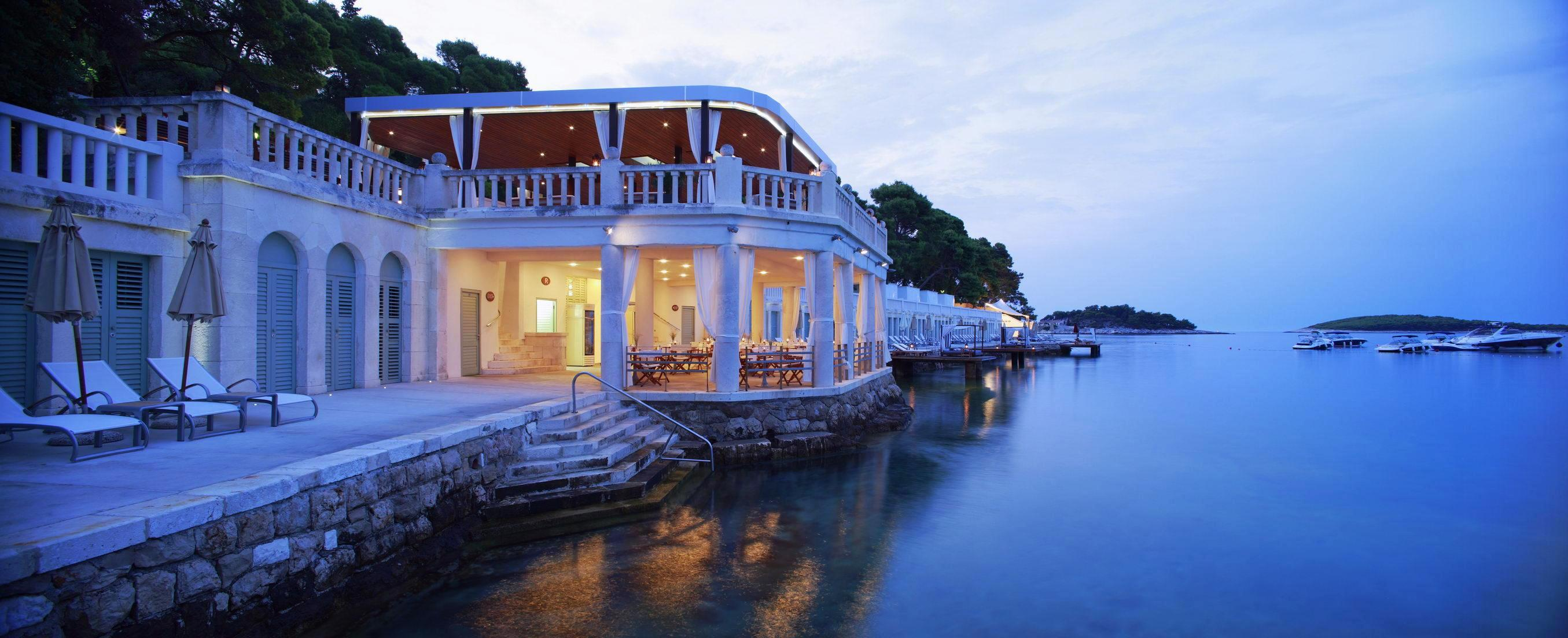 Amfora Hvar Grand Beach Resort 33