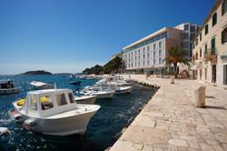 Adriana Hvar  Spa Hotel 1