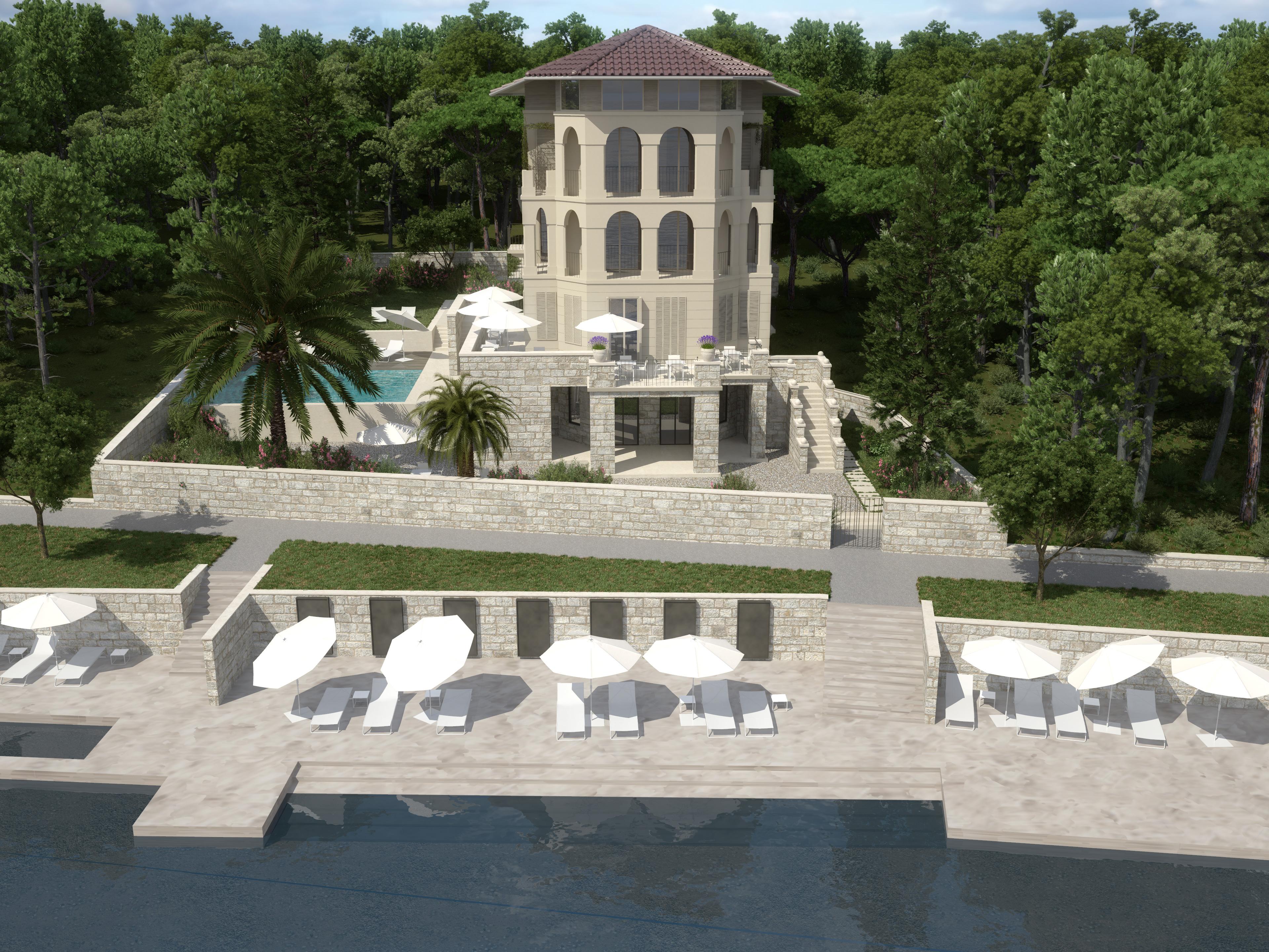Villa Hortensia *****
