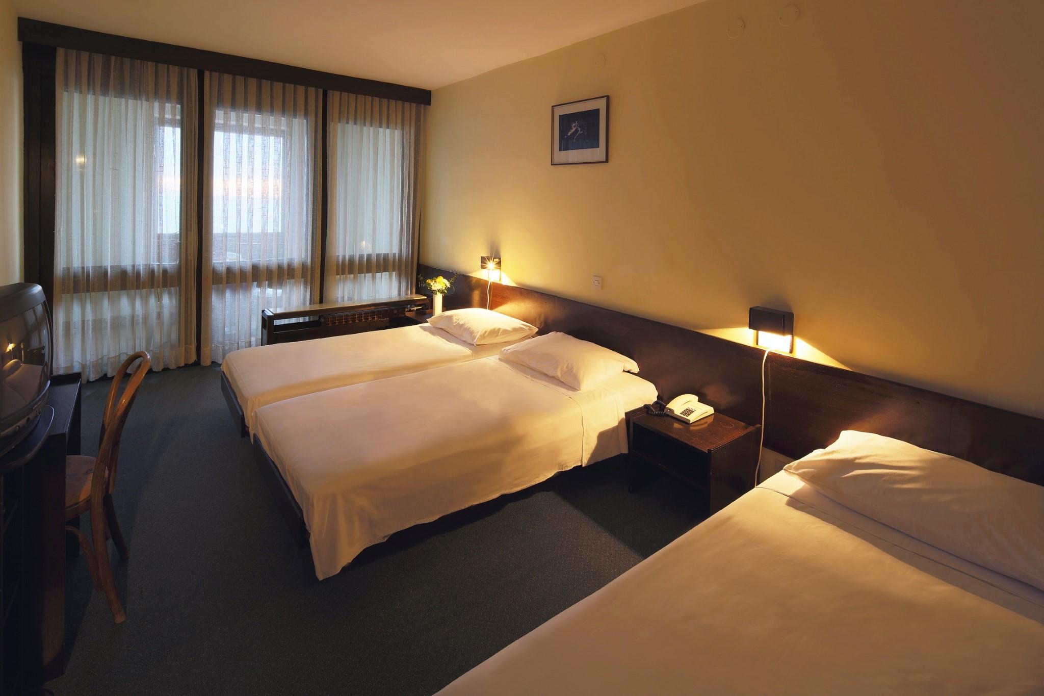 Hotel Podgorka 8