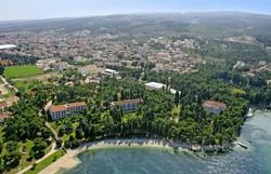 ACCOMMODATION IN CROATIA - Tourist settlement Velaris Supetar island of Brac (3)