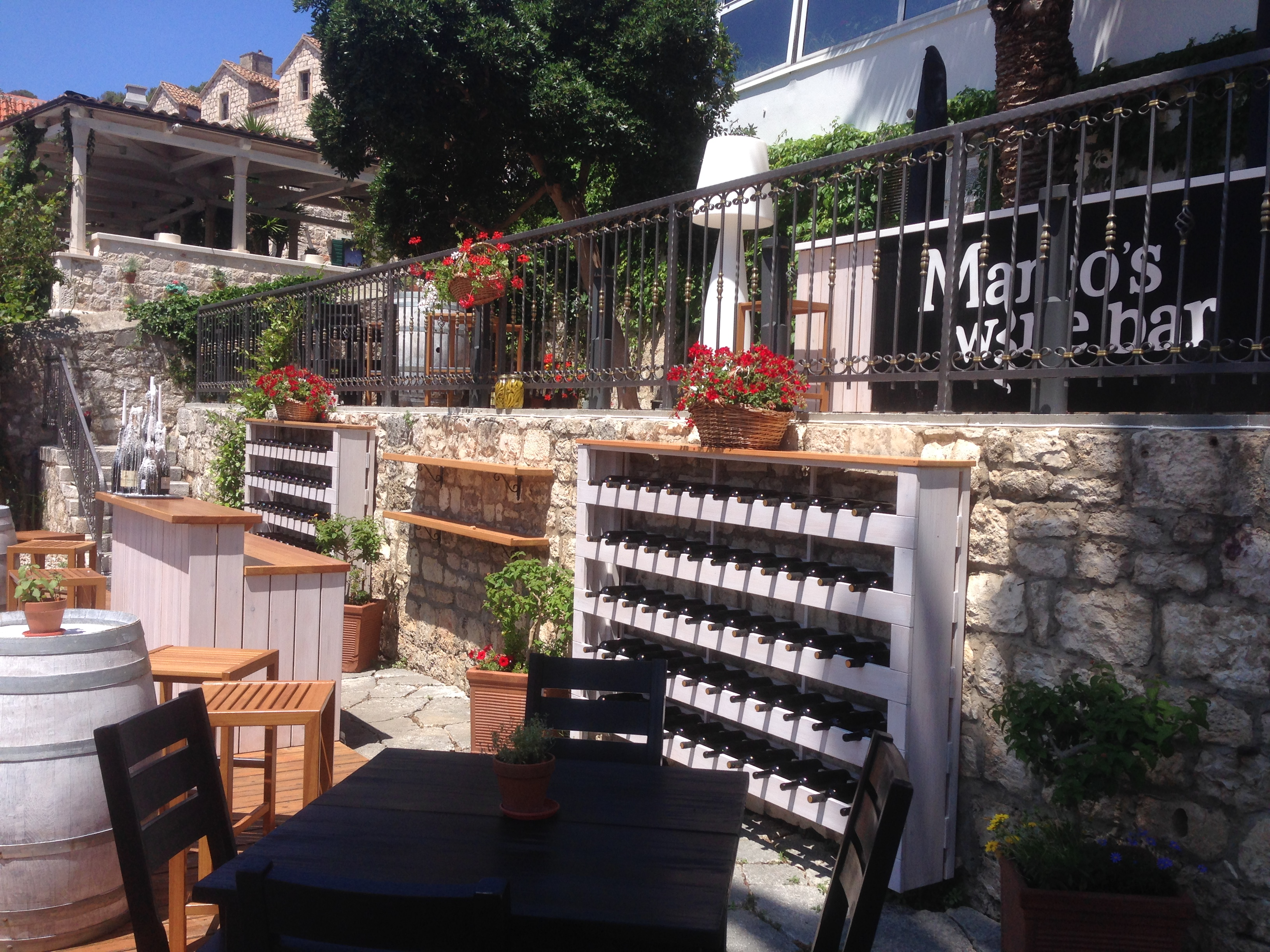 Palace Hvar Historical Terrace Hotel 20