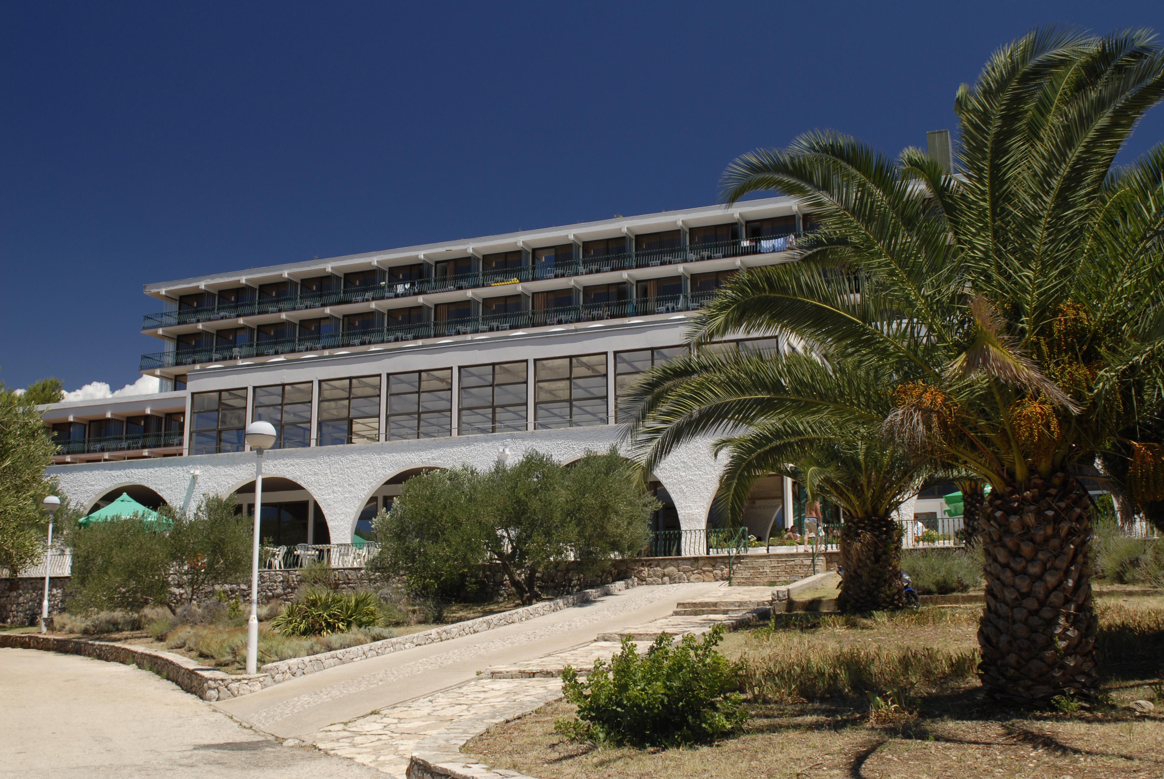 Hotel Arkada Stari Grad 11