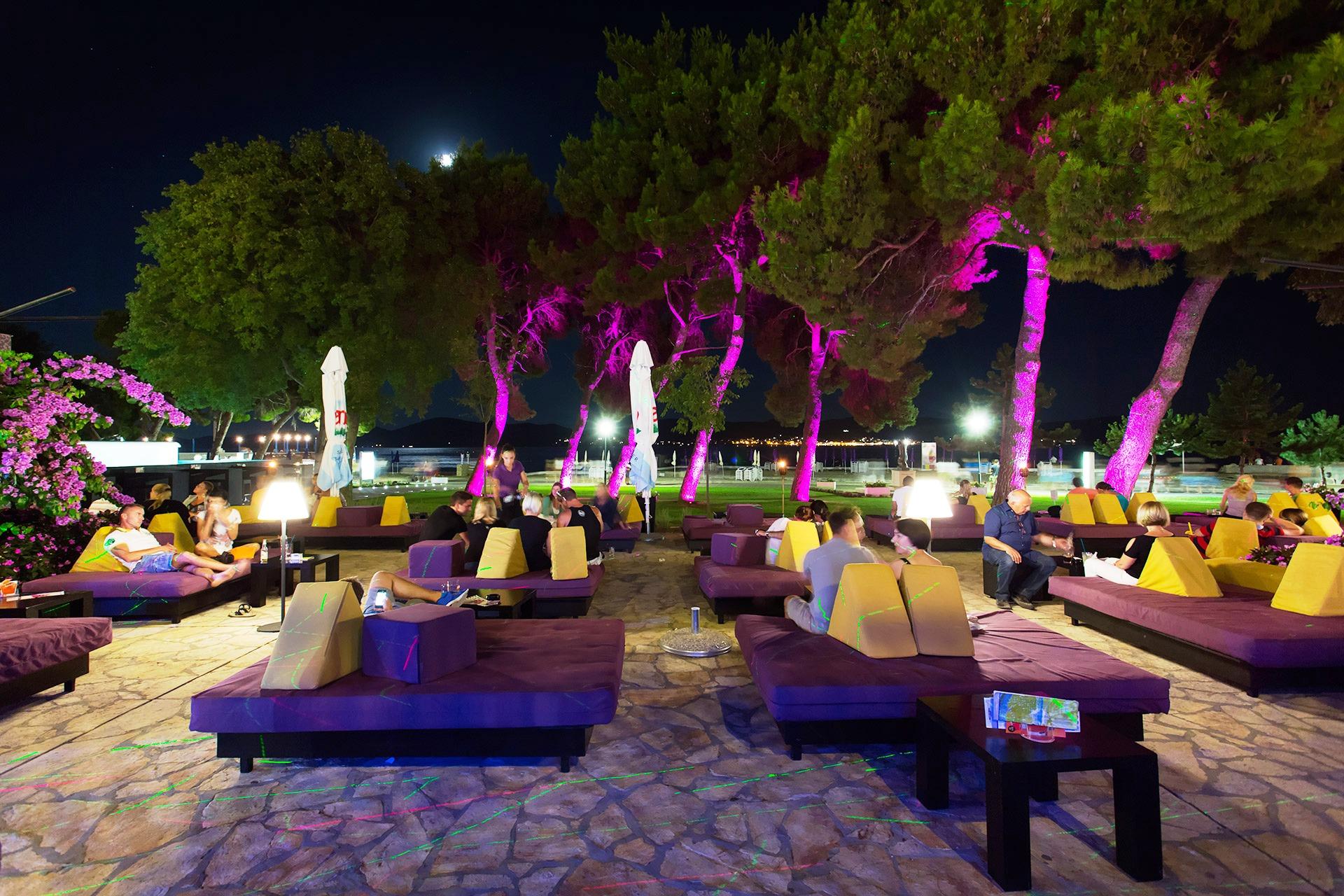 Hotel Adriatic Biograd 35