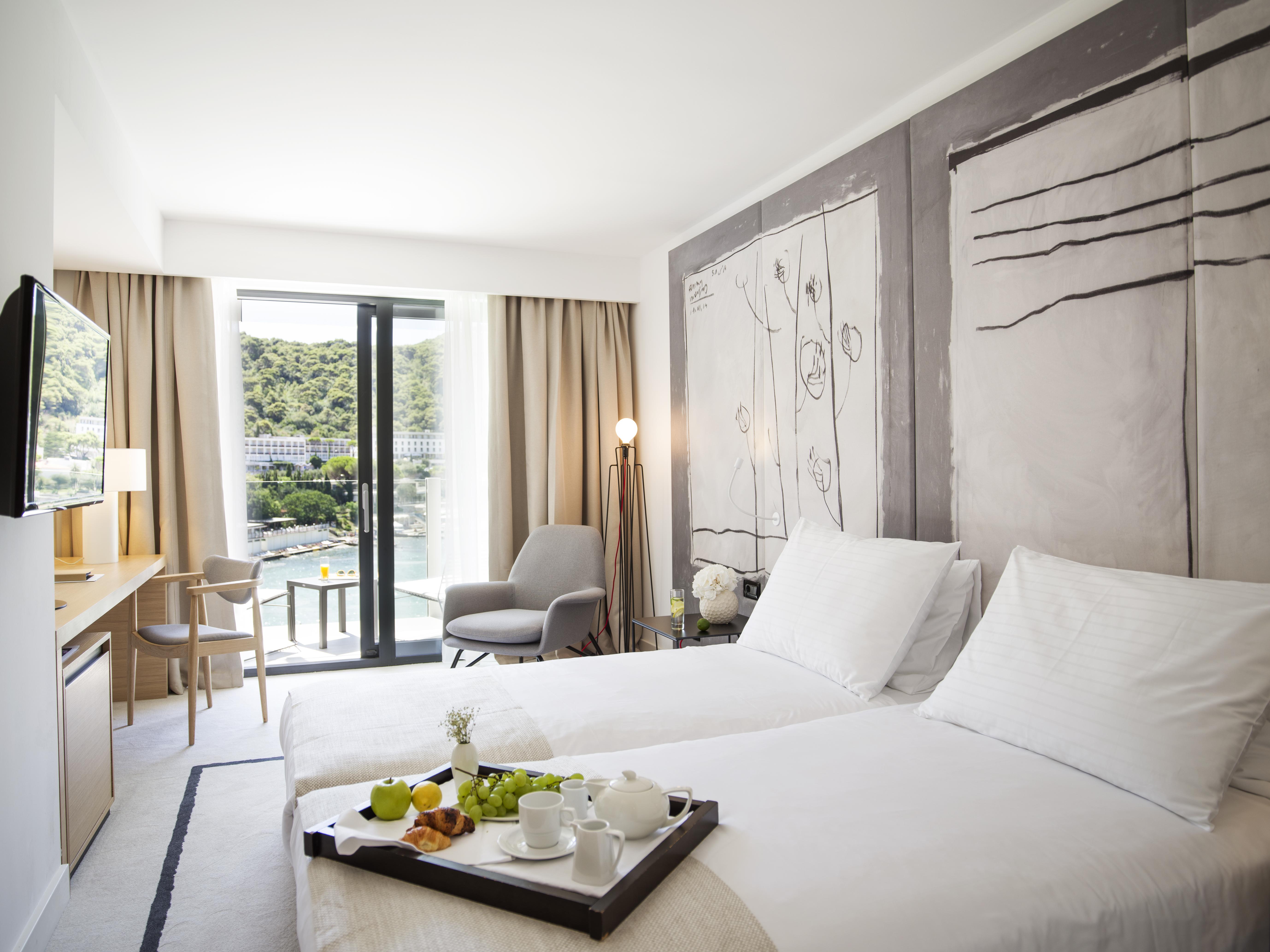 Hotel Kompas, Dubrovnik 9