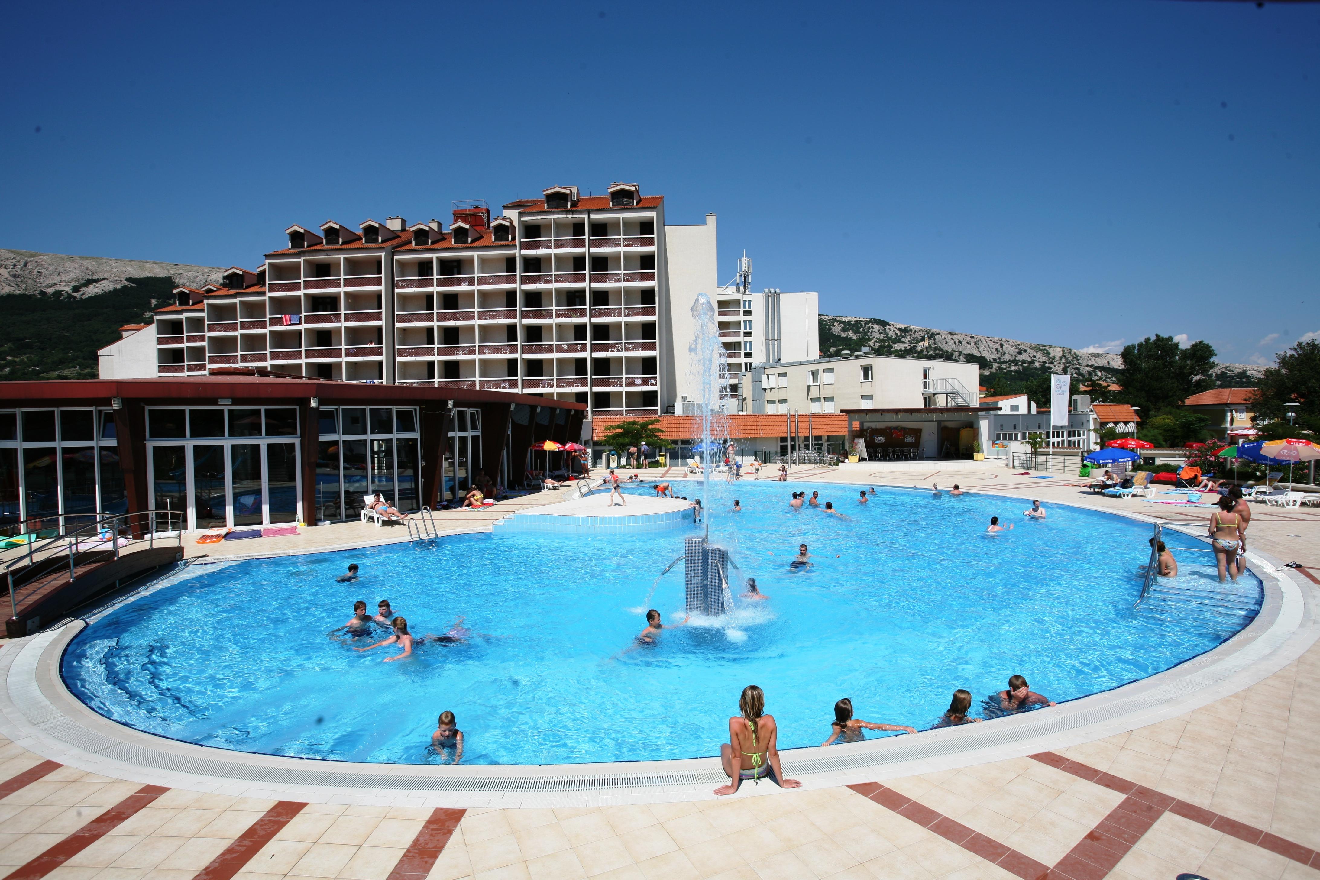Hotel Corinthia ***