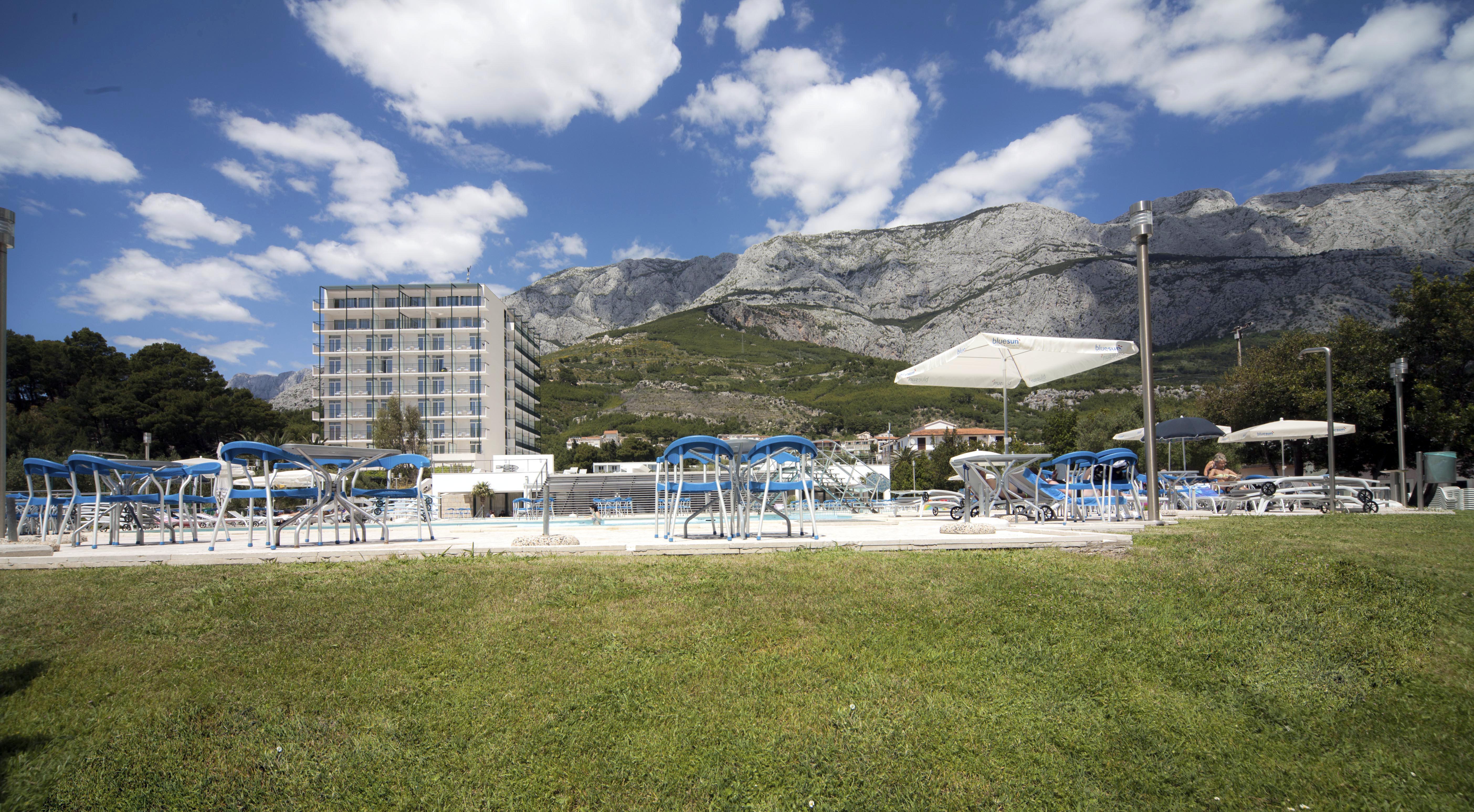 Bluesun hotel Neptun & dependance Maslinik 22
