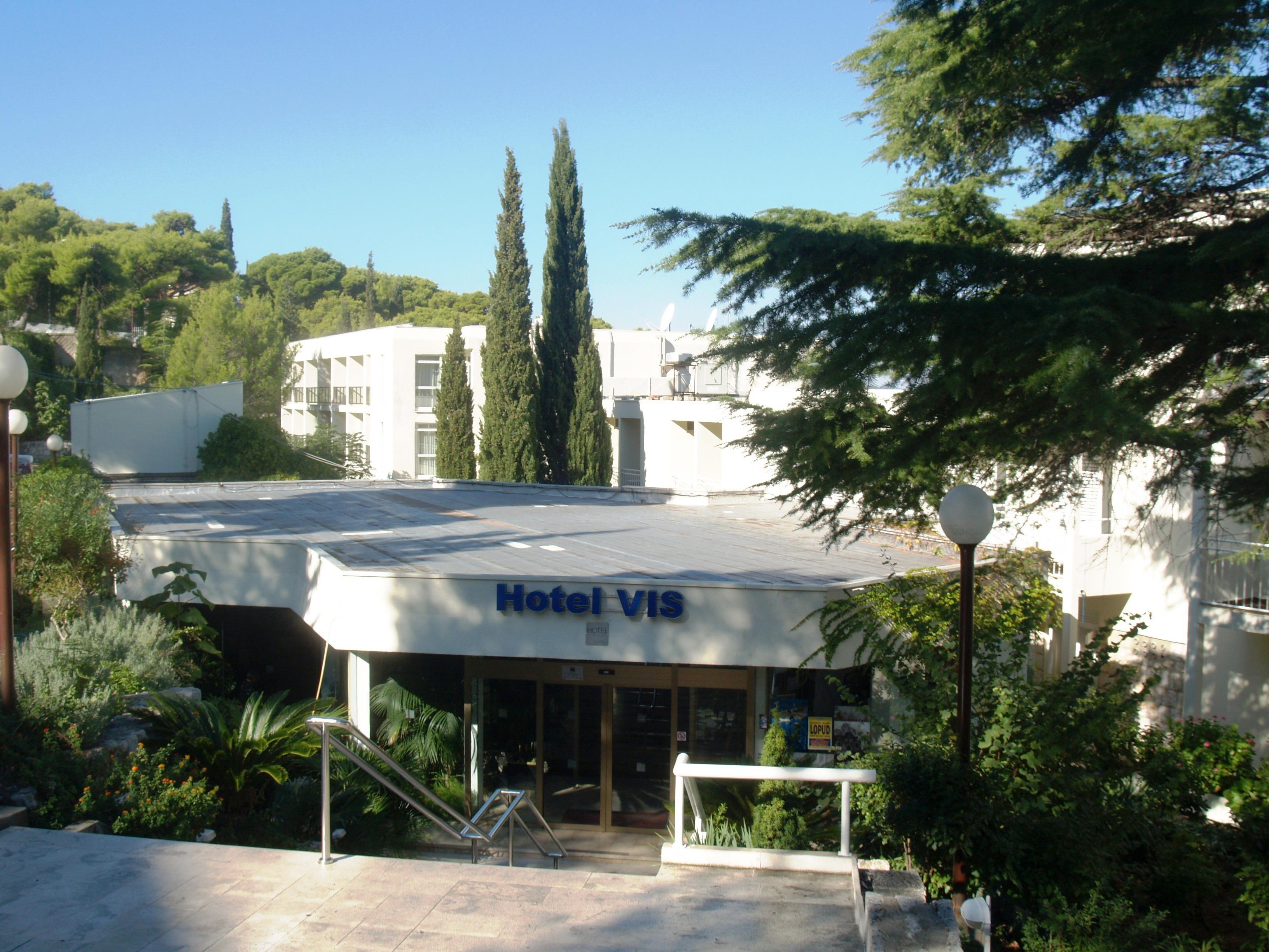 Hotel Vis, Dubrovnik 2