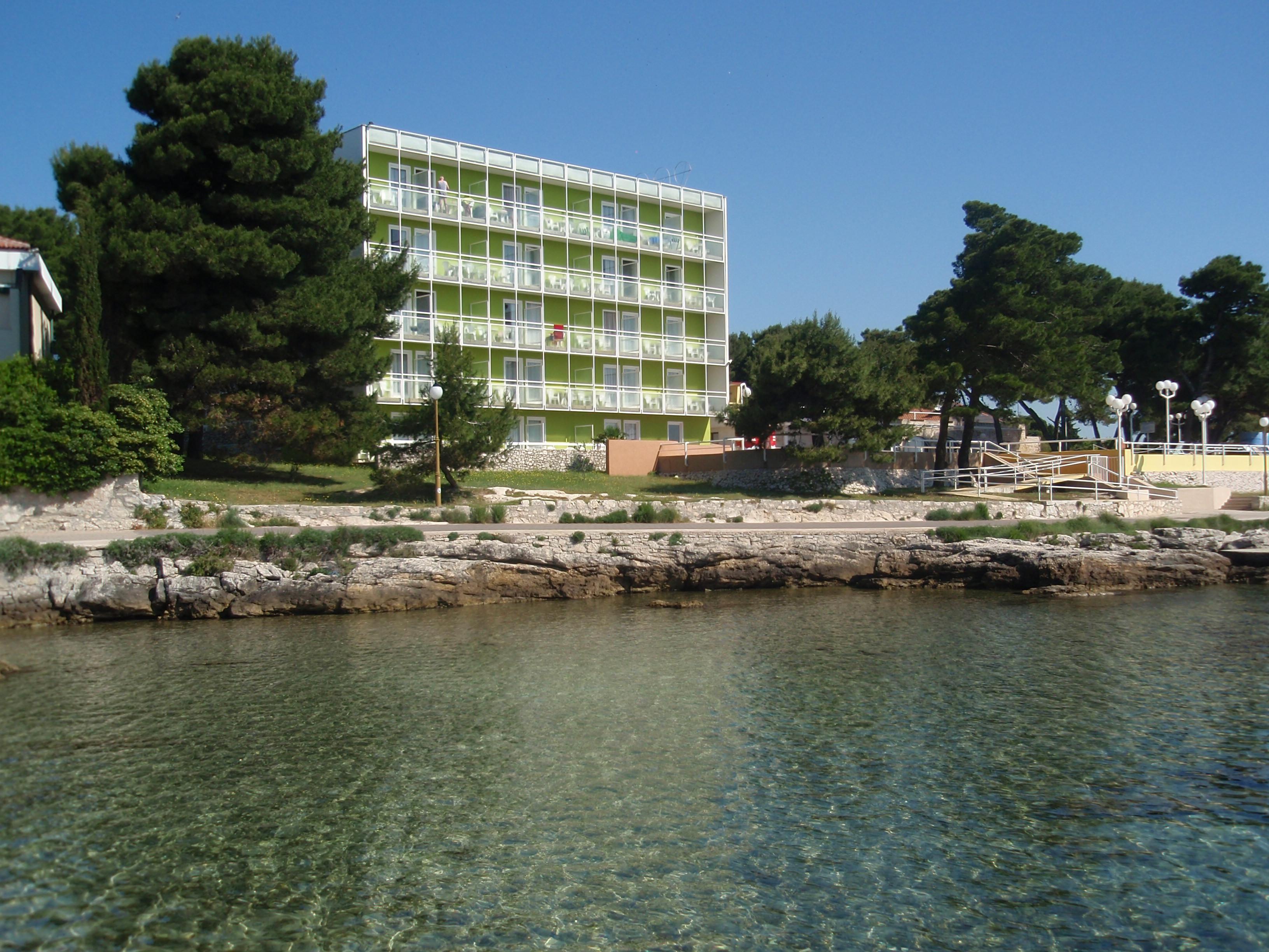 Hotel Punta & Villa Arausa Vodice 3