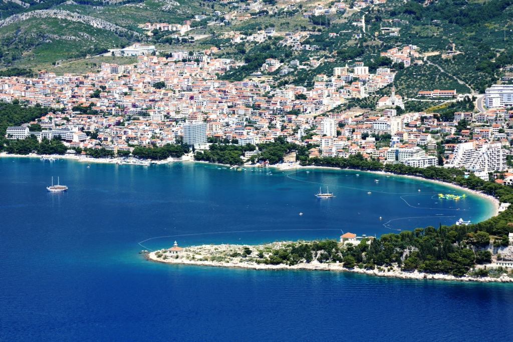 Accommodation in Croatia - Hotel Dalmacija Makarska (2).JPG