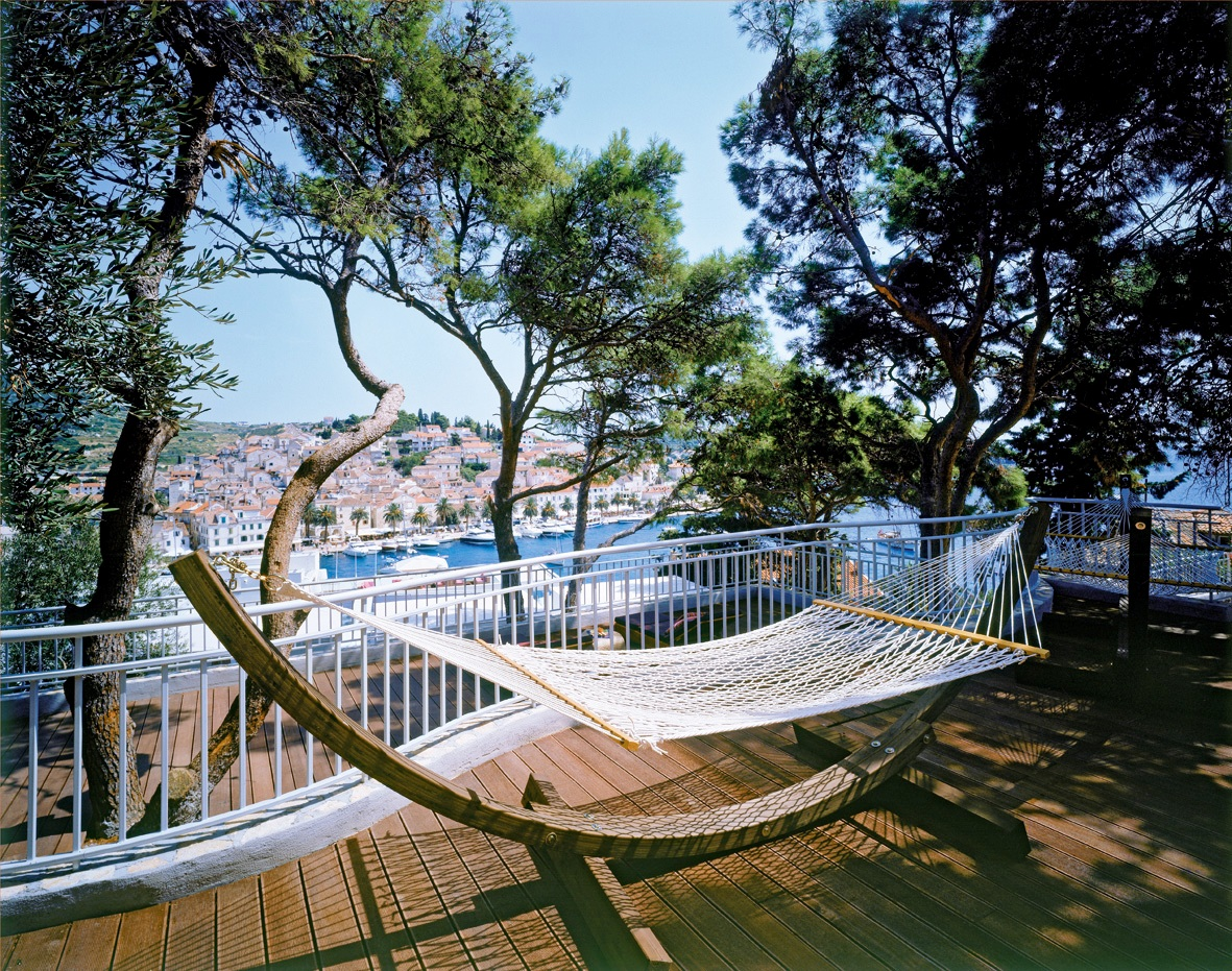 Adriana Hvar  Spa Hotel 7