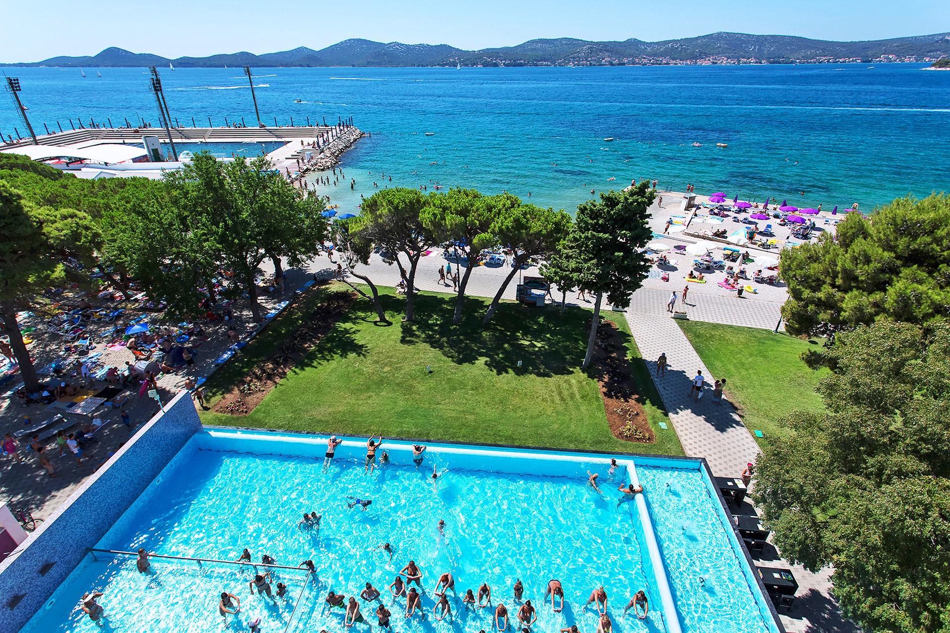 Hotel Adriatic Biograd 32