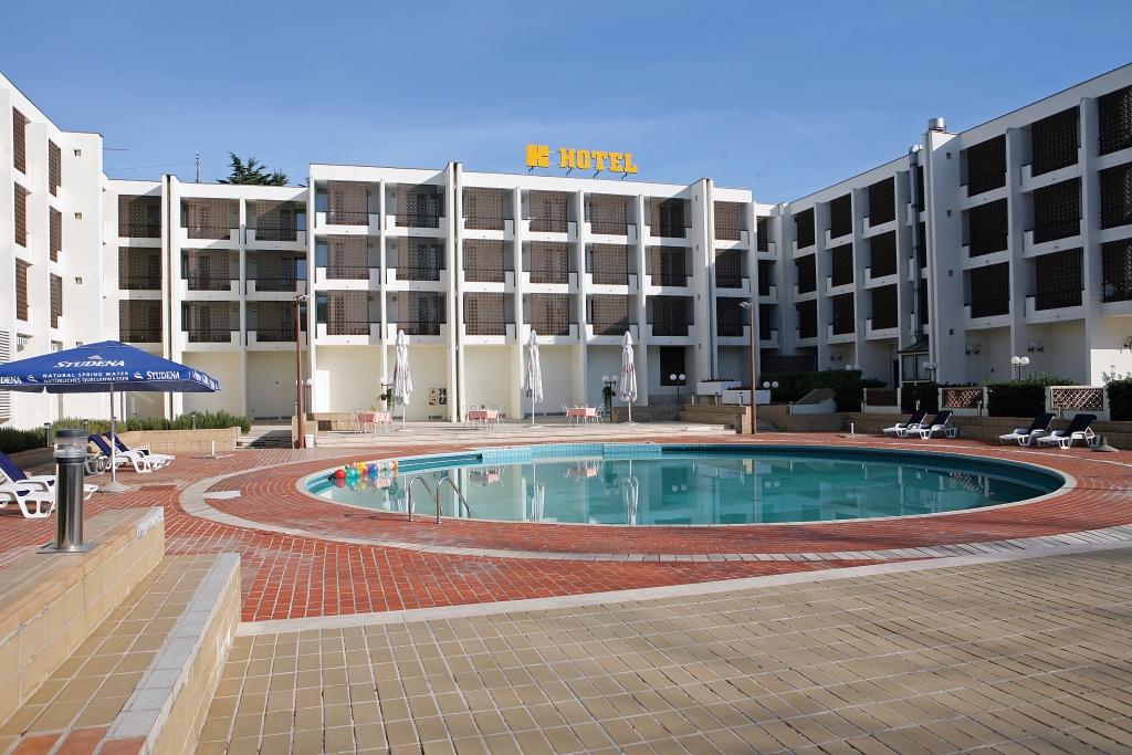 Hotel Kolovare - Zadar 1.jpg