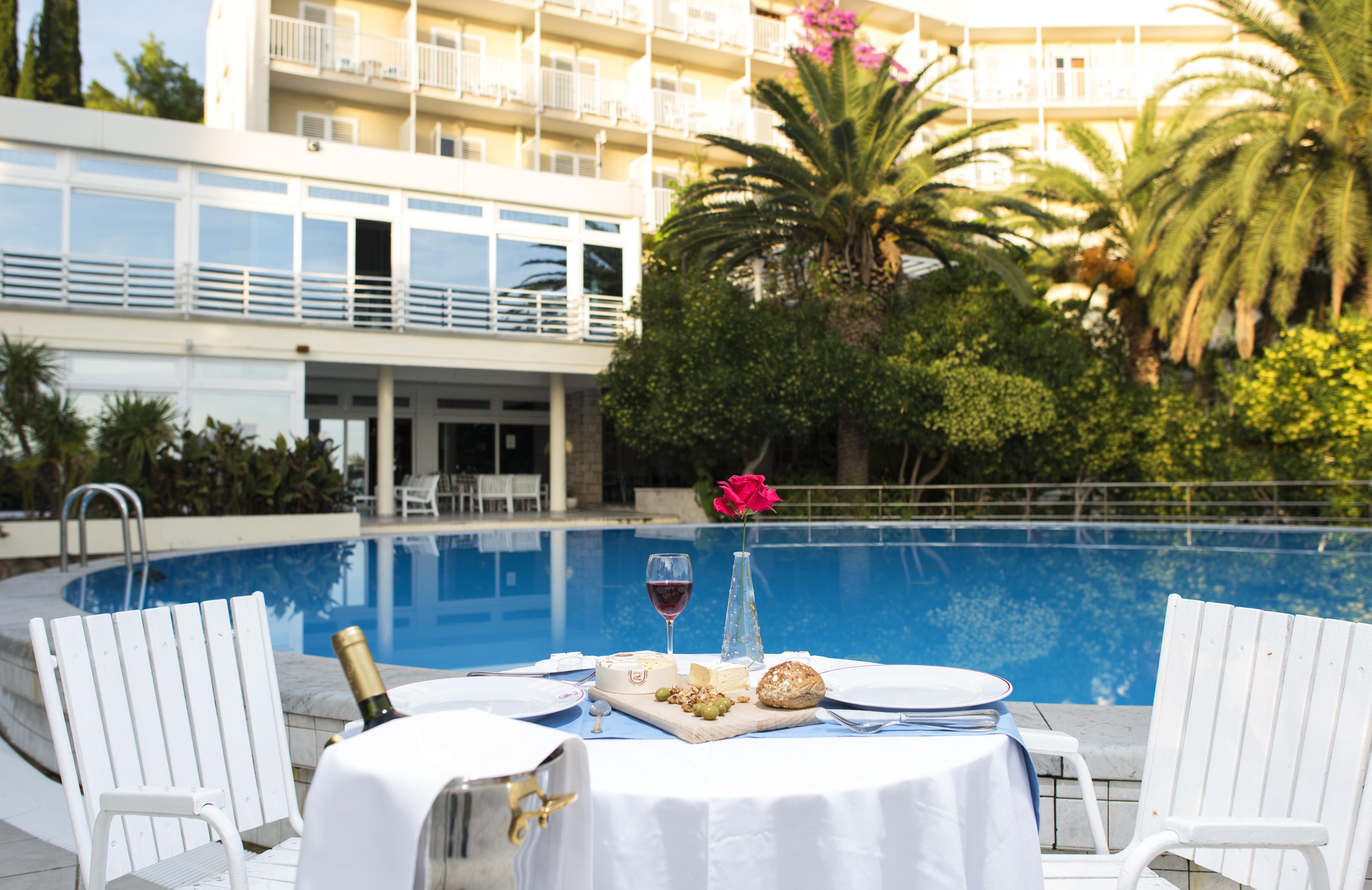 Hotel Orsan 5