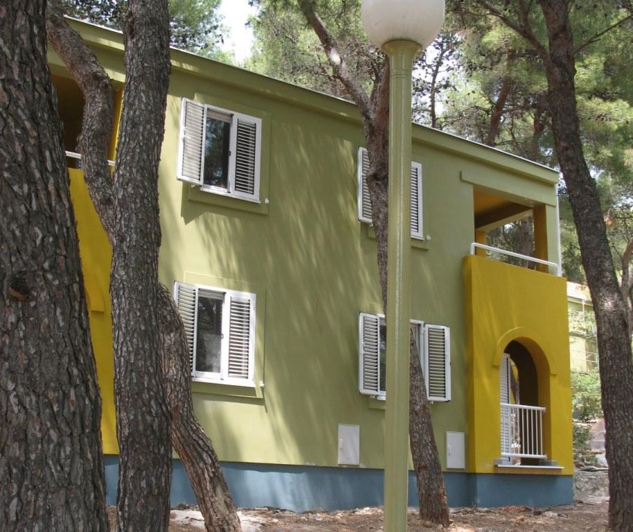 Apartmani Zelena Punta - Kukljica 11.jpg