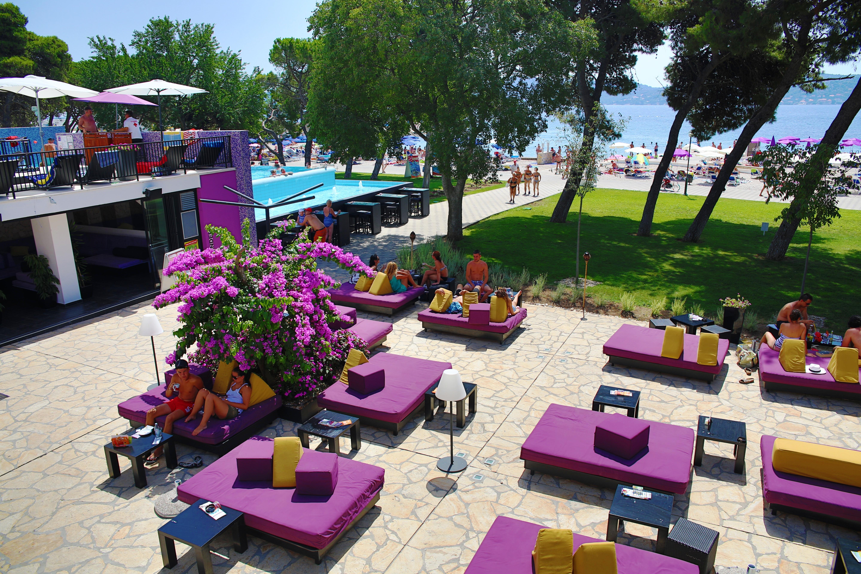 Hotel Adriatic Biograd 28