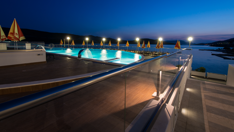 Hotel Sunce, Neum 21