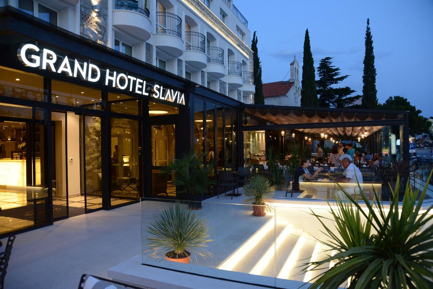 Grand hotel Slavia 3