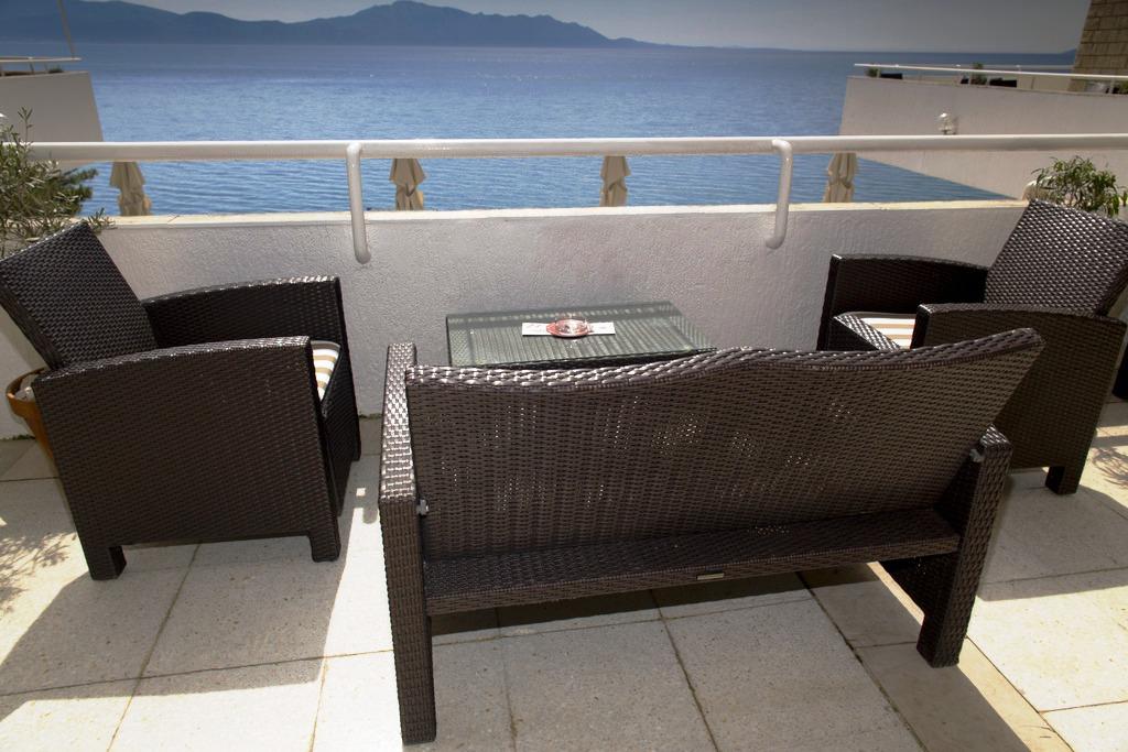 Adriatiq Hotel Labineca Gradac 14
