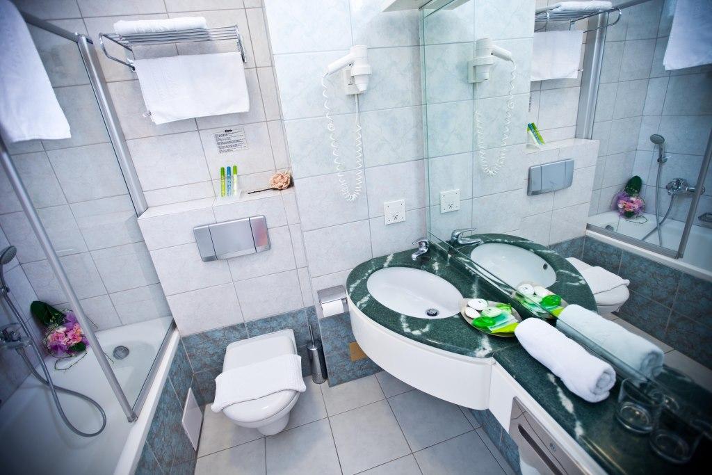 Hotel Meteor Makarska 15.JPG